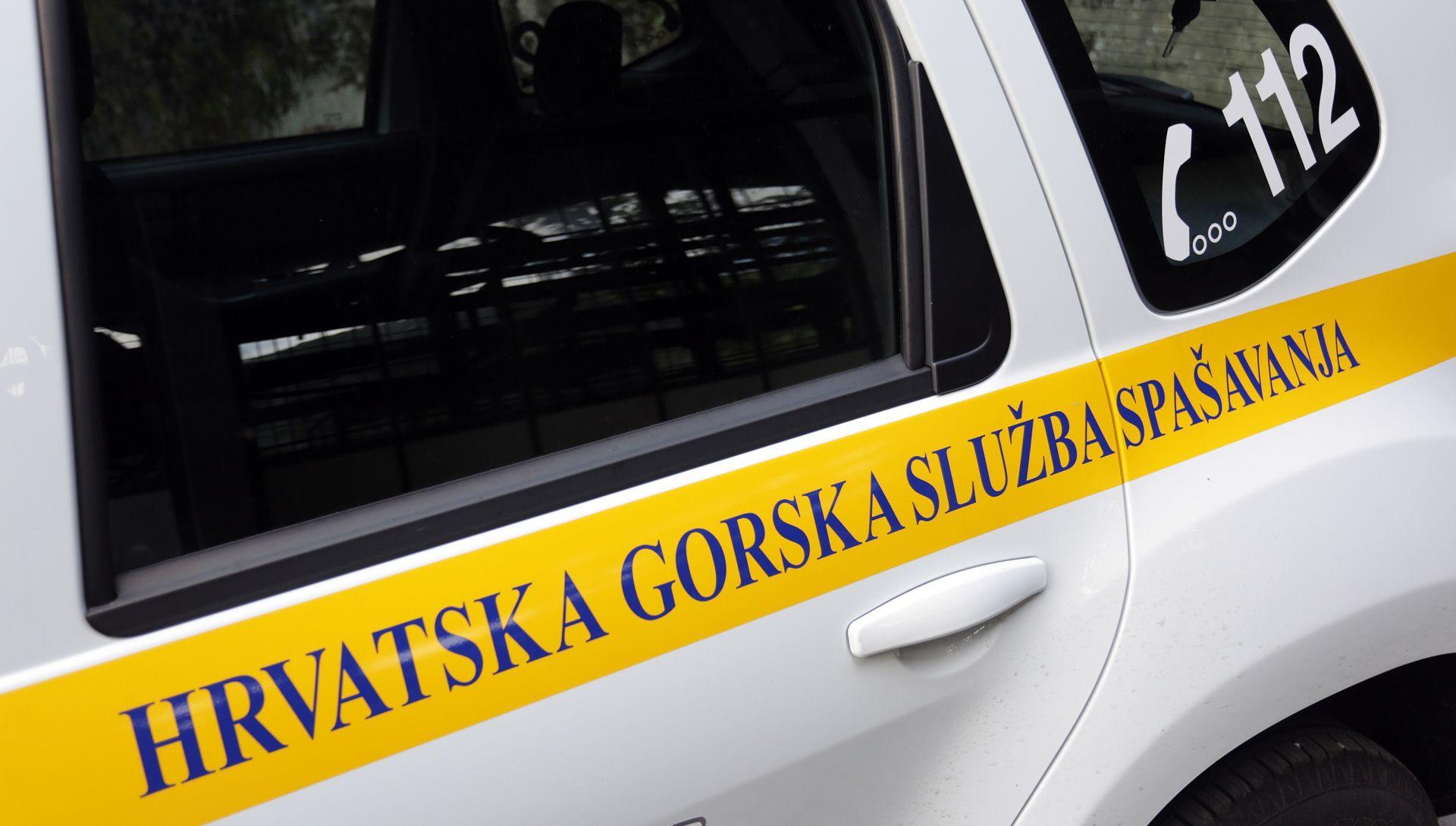 AKCIJA HGSS-A Nestali 75-godišnji traktorist pronađen mrtav kod Karlovca