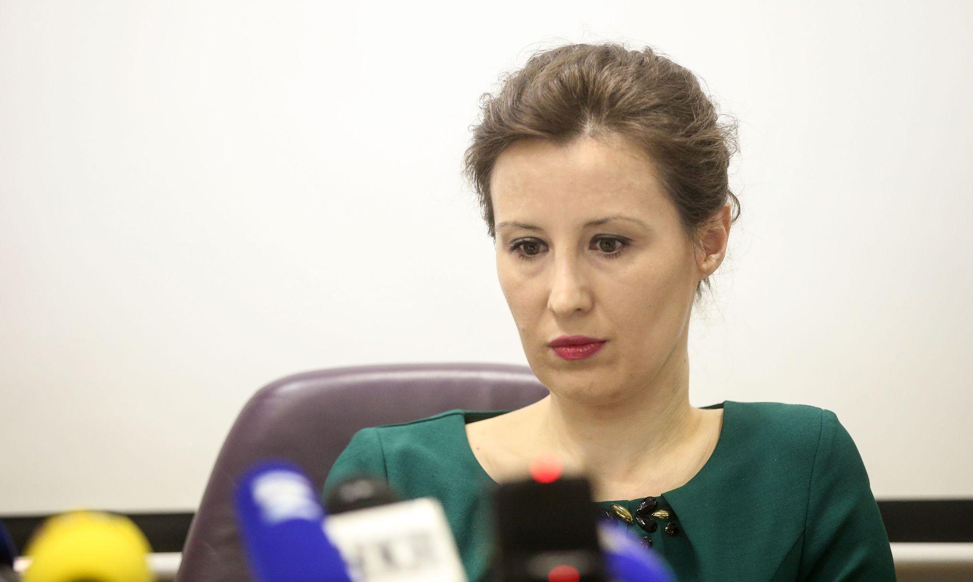 DALIJA OREŠKOVIĆ 'Povjerenstvo nije bilo pod političkim pritiskom'
