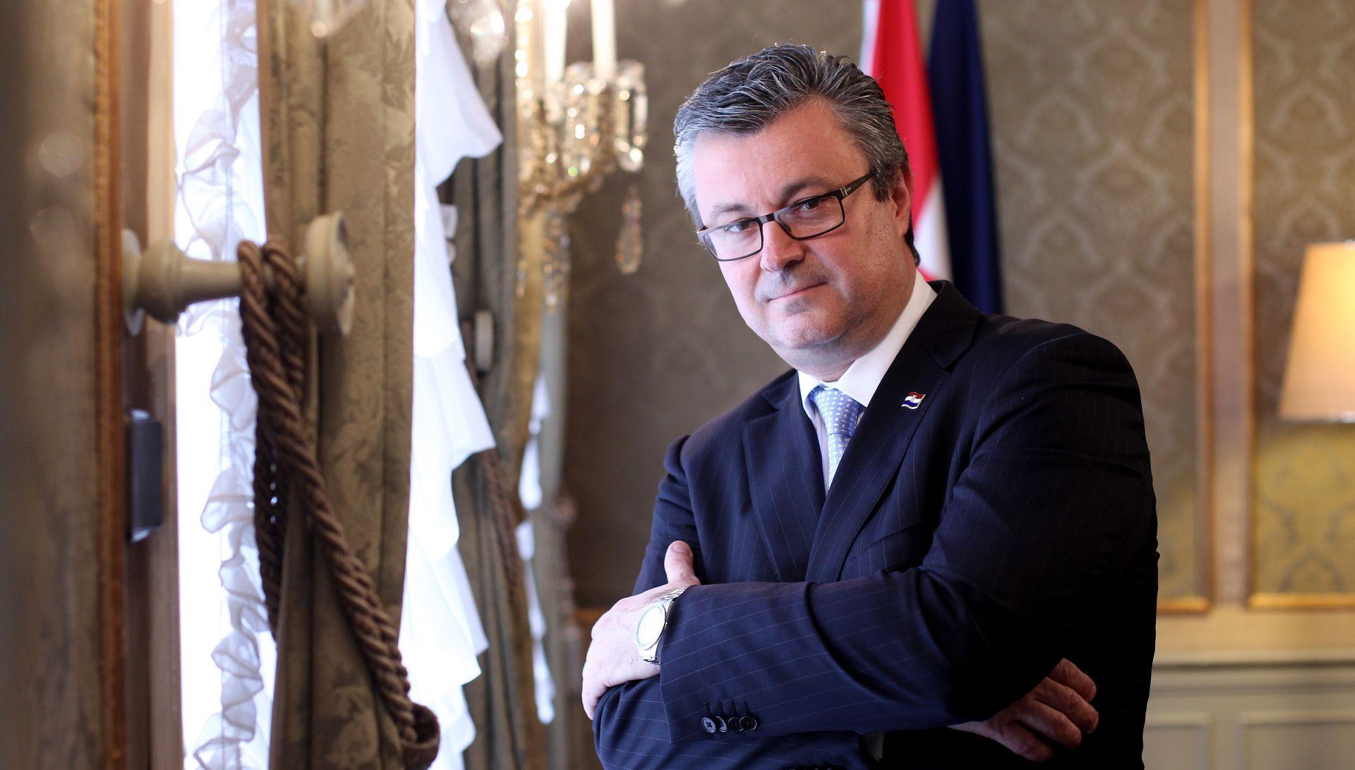 OSTANAK U POLITICI? Orešković će do 15. srpnja odlučiti hoće li na izbore s Mostom