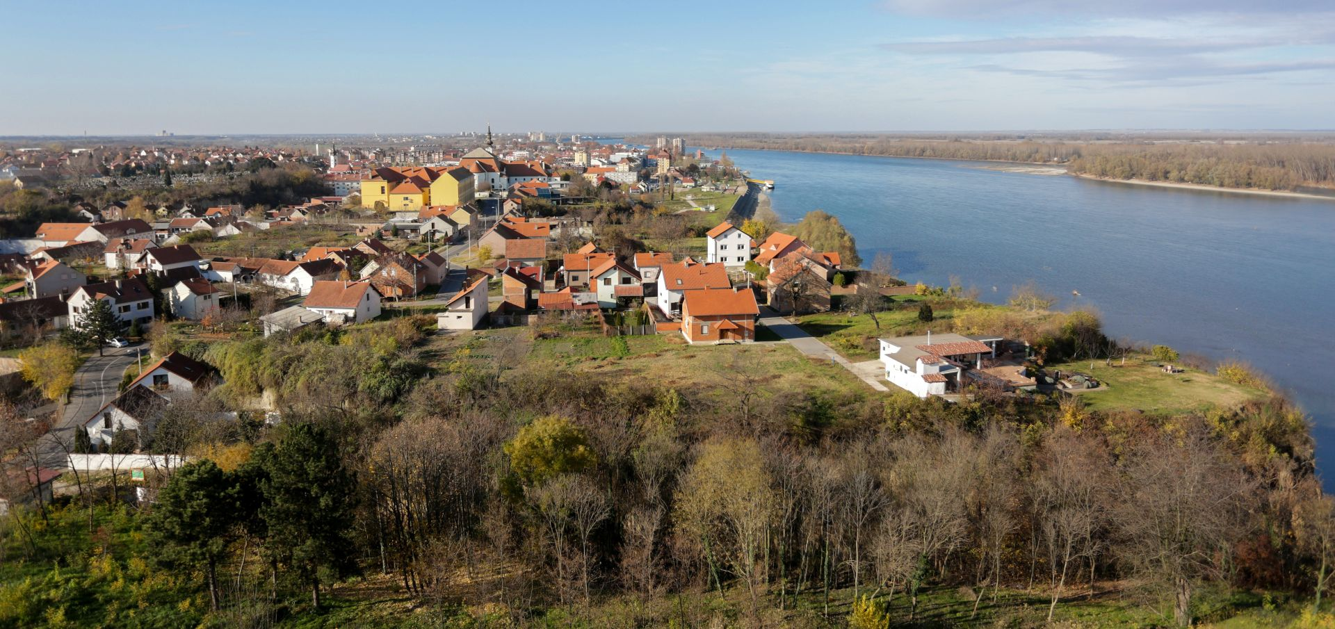 Vukovarsko-srijemski SDSS: tvrdnje dogradonačelnika Milkovića su netočne i obmanjivačke