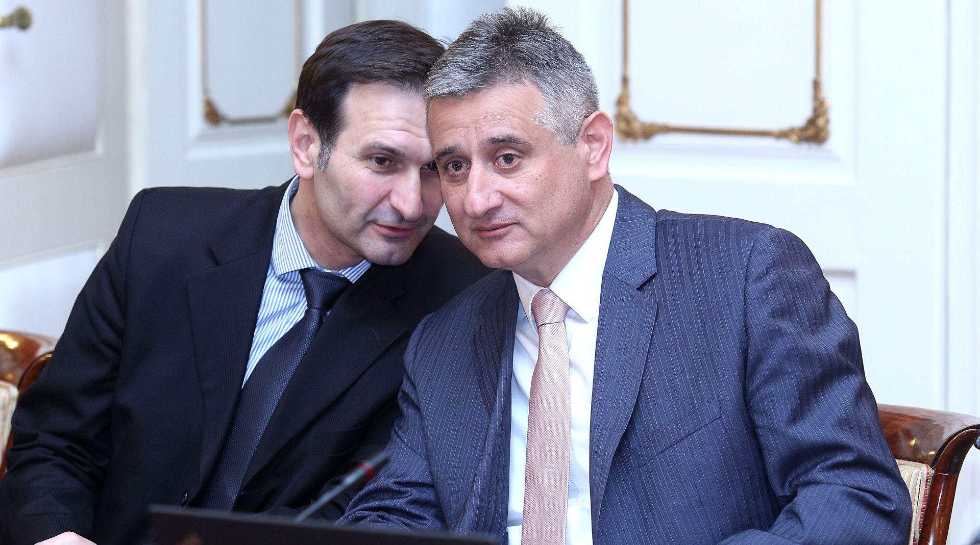 """KOVAČ """"Nema više povjerenja, Orešković ima dvije mogućnosti"""""""