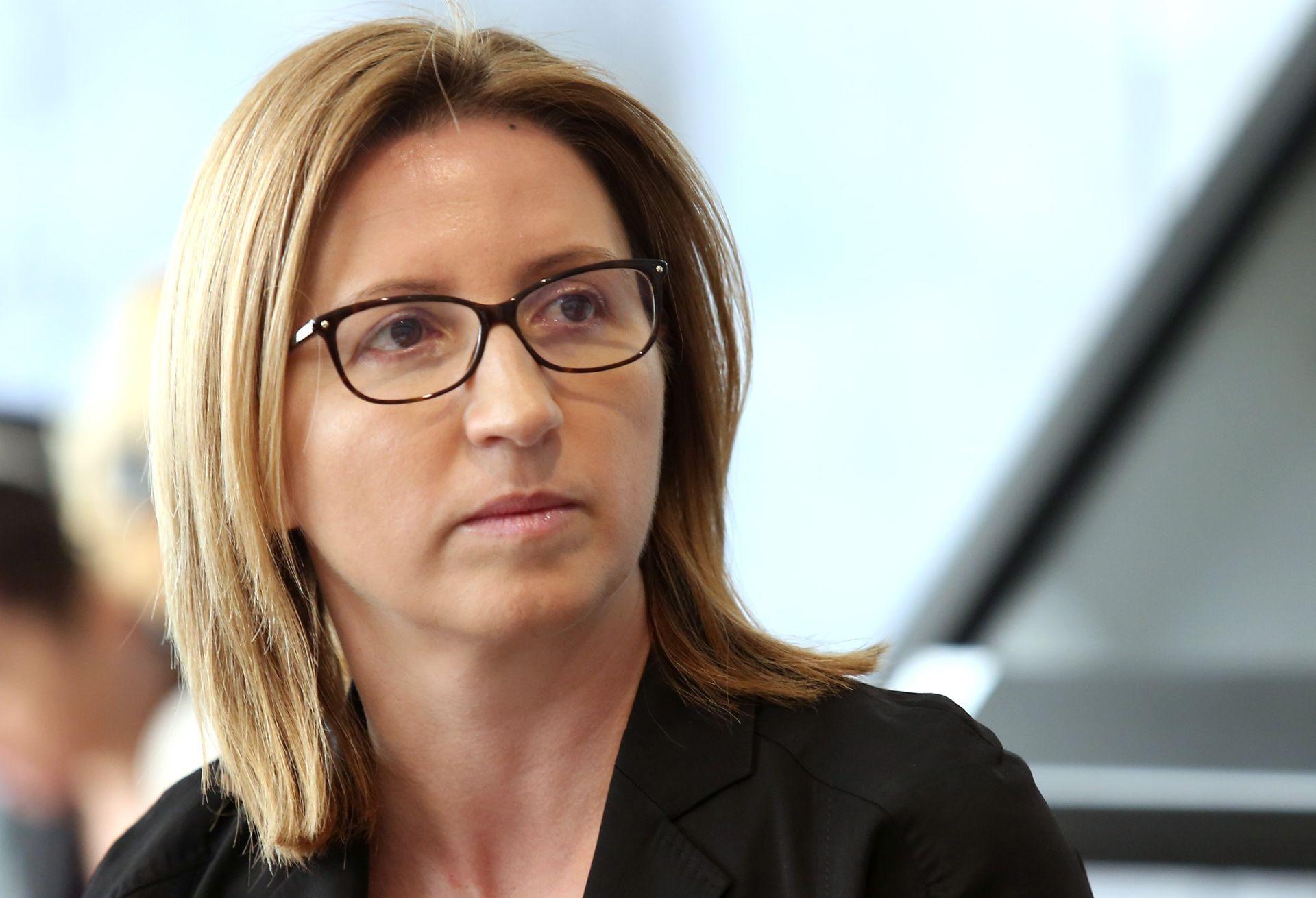 Maletić: O mogućnosti ponovne suradnje s Mostom razmišljat će se nakon izbora
