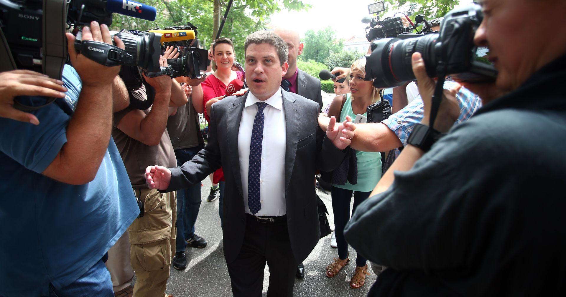 Butković čestitao hrvatskim pomorcima njihov dan