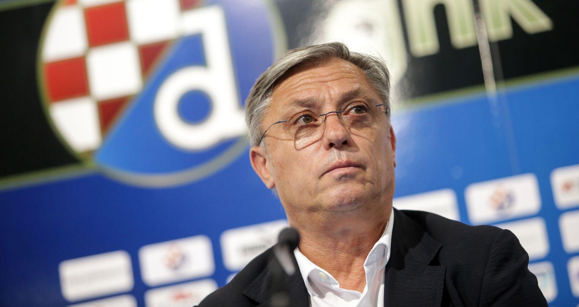 "ZLATKO KRANJČAR ""Hrvatska na EURO-u ima potencijala i za finale"""