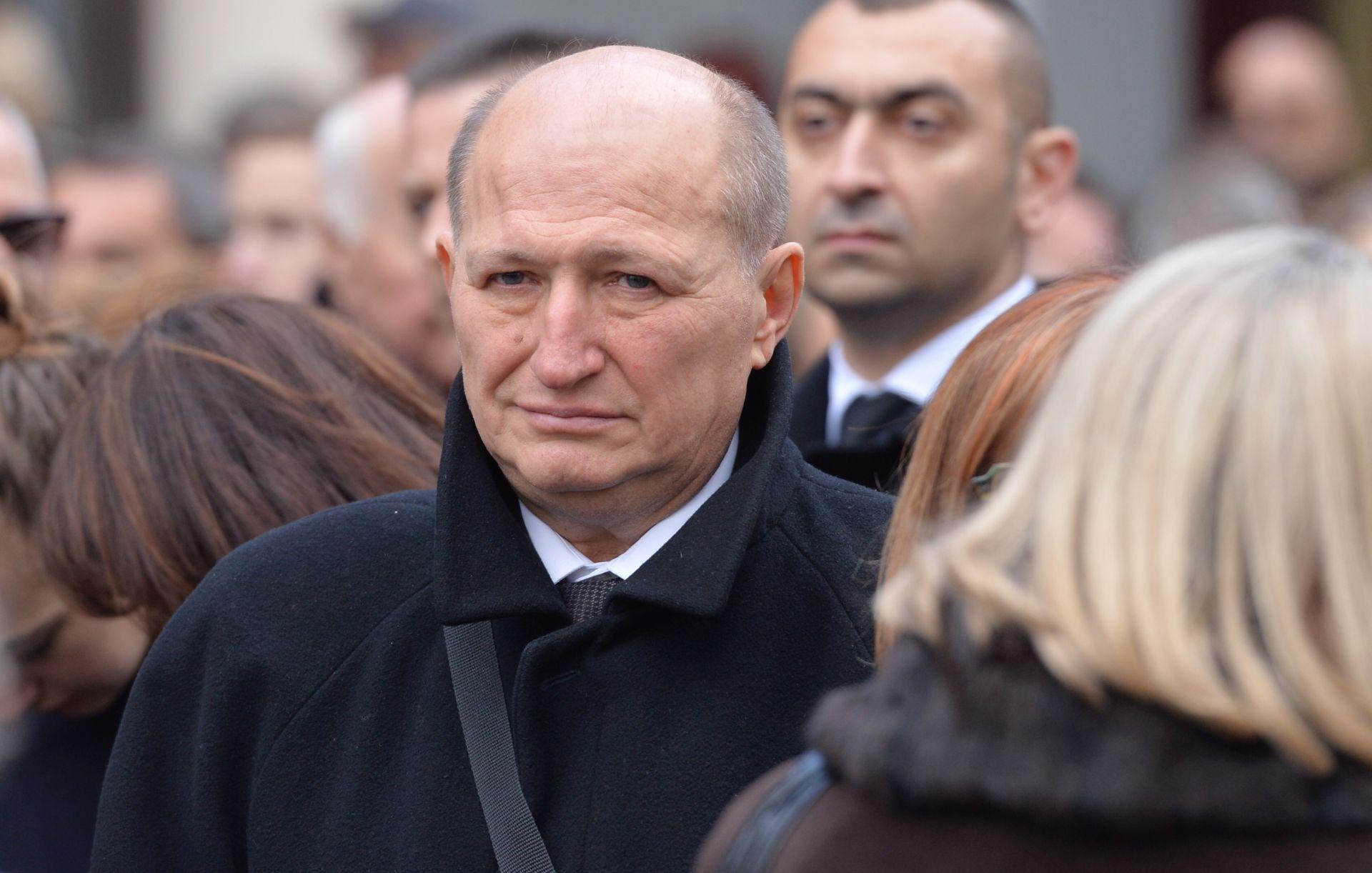 Šeparović: Nema mjesta za djelovanje Ustavnog suda – sve se dešava u sklopu legitimne političke borbe