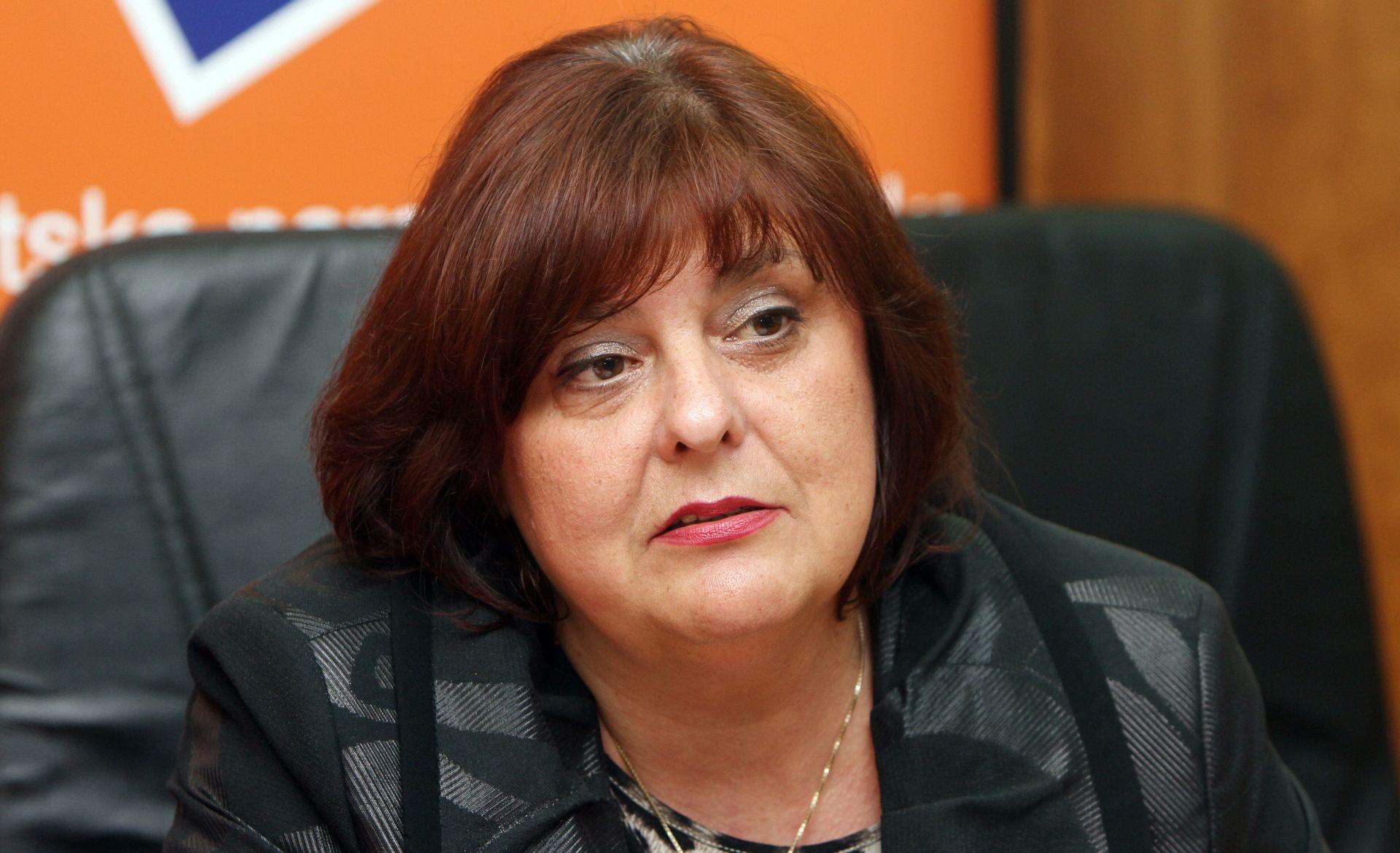 Nada Turina Đurić: Očekujem da HDZ učini sve da se izbori održe što prije
