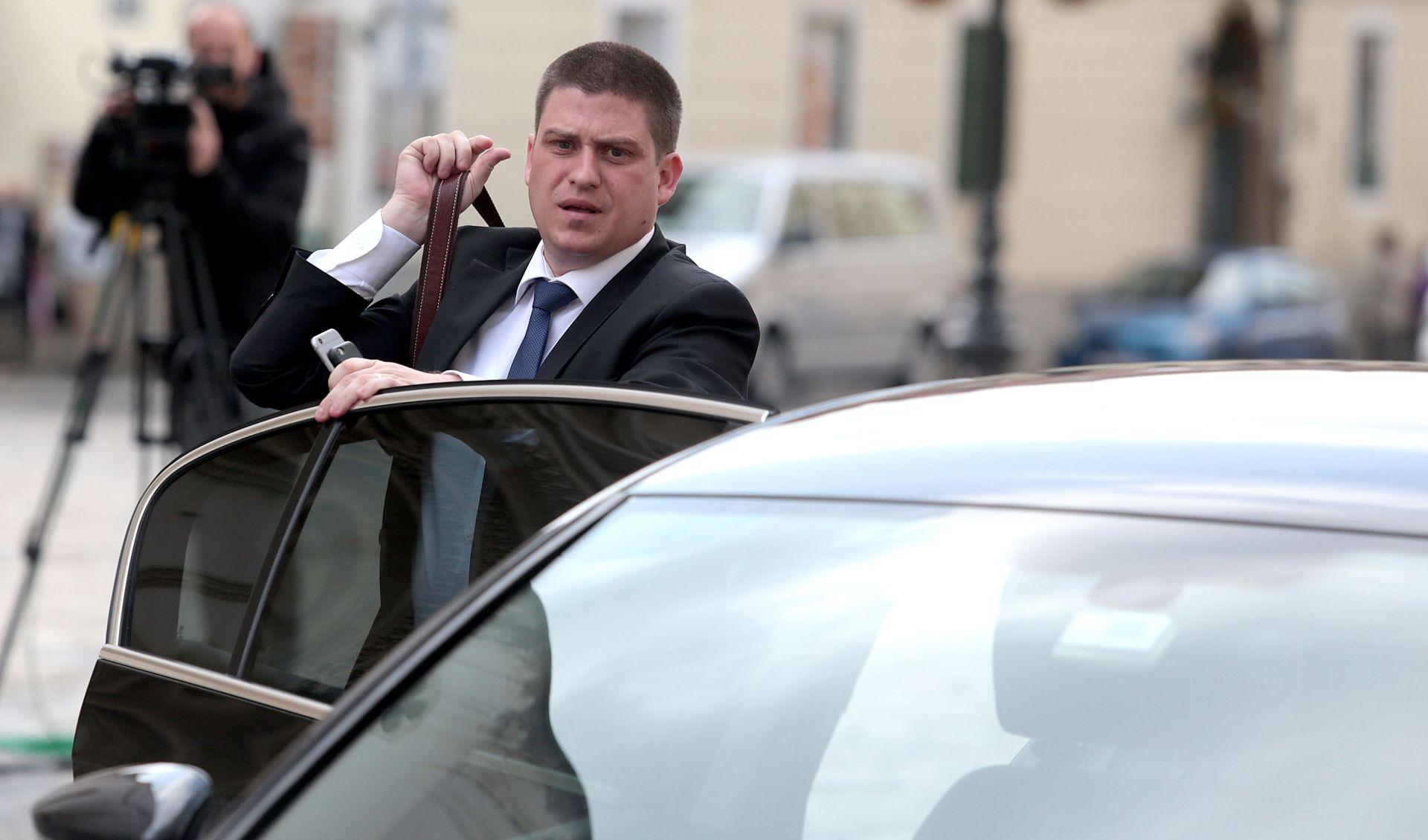 """OLEG BUTKOVIĆ """"Orešković je bio jedan neuspješan eksperiment"""""""