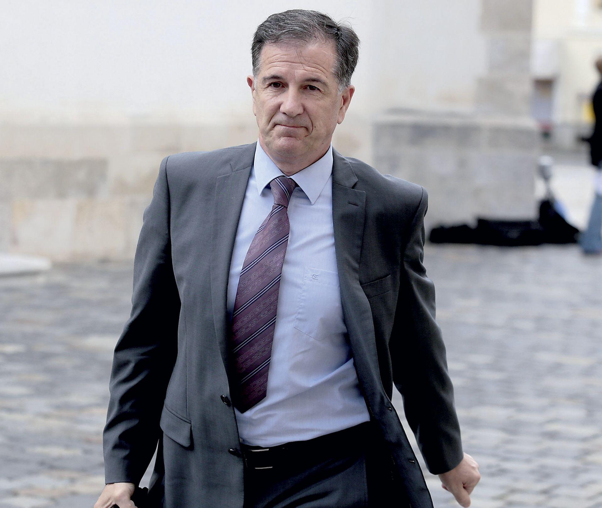 Tajne veze zbog kojih ministar Romić štiti Tihomira Jakovinu