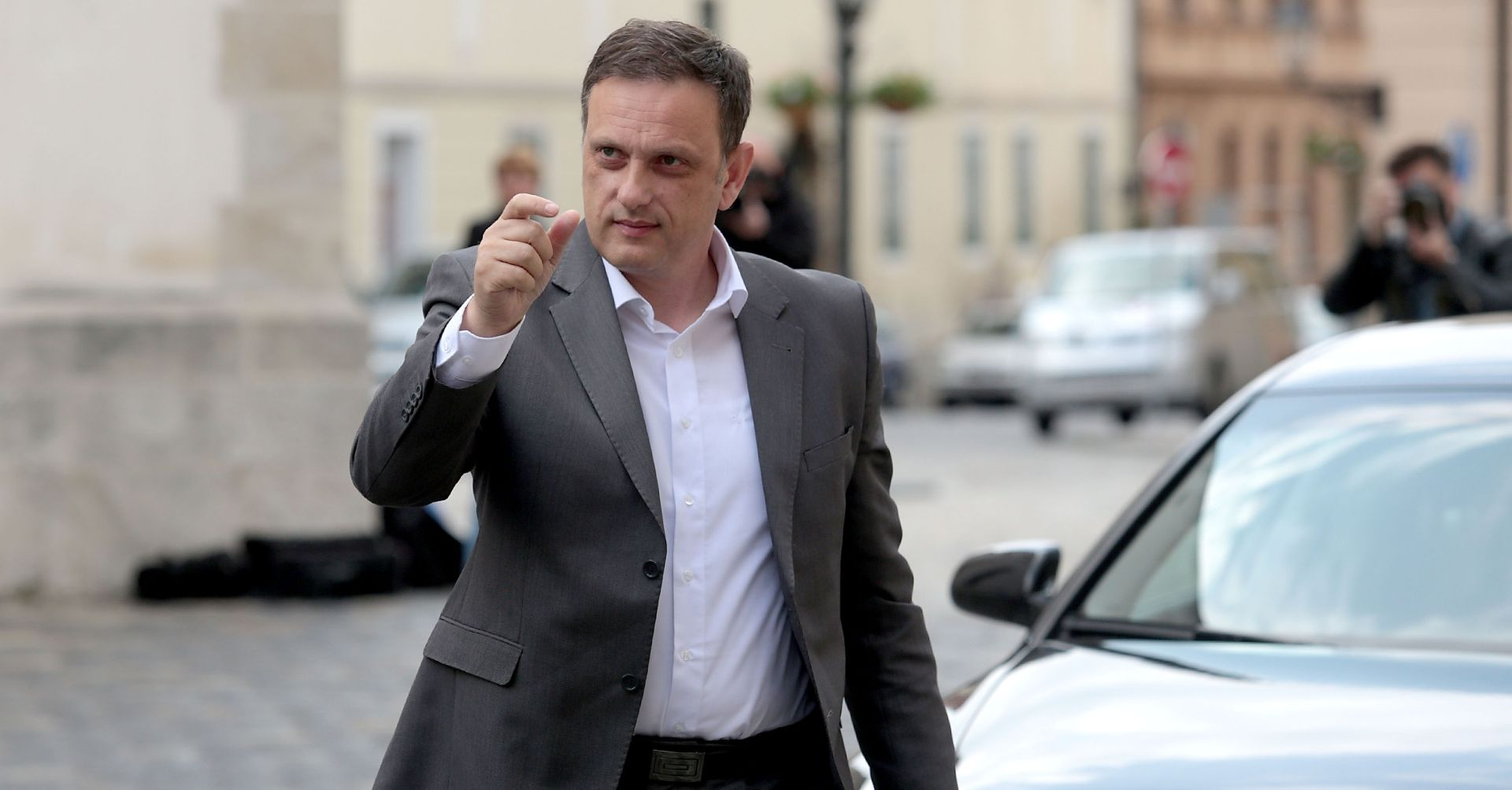 Ministar Kliman uvučen u aferu zbog zgrade u centru Zagreba