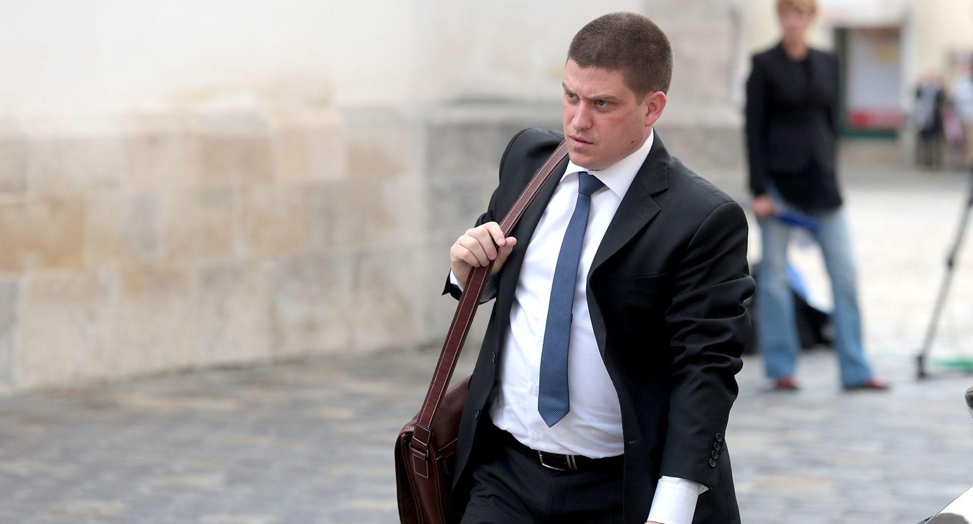 Butković: HDZ će najvjerojatnije tražiti opoziv Oreškovića