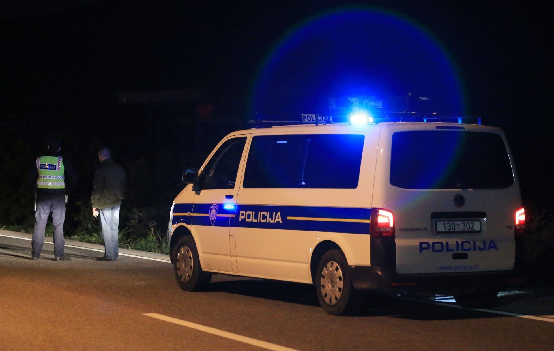 NEPRILAGOĐENA BRZINA U Đelekovcu poginuo 27-godišnji motociklist