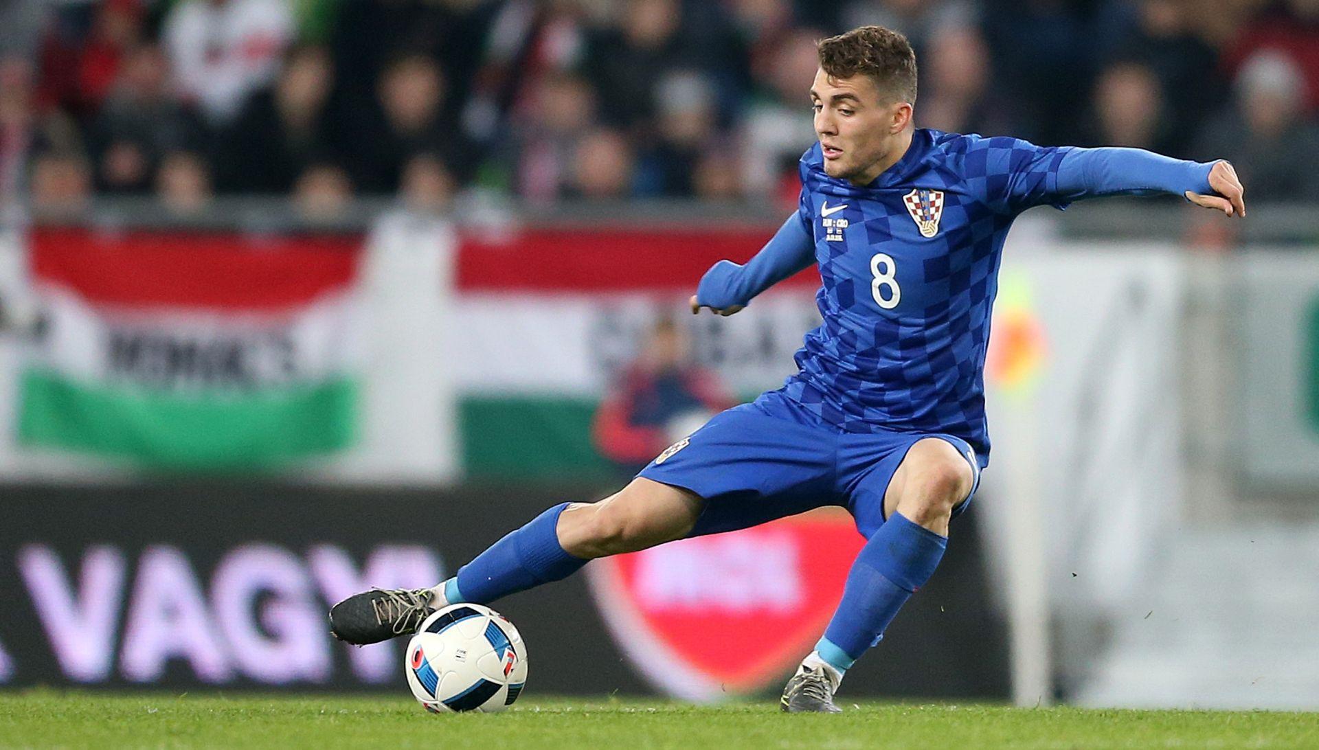 MATEO KOVAČIĆ 'Ne vraćam se u Inter dok je Mancini na klupi'