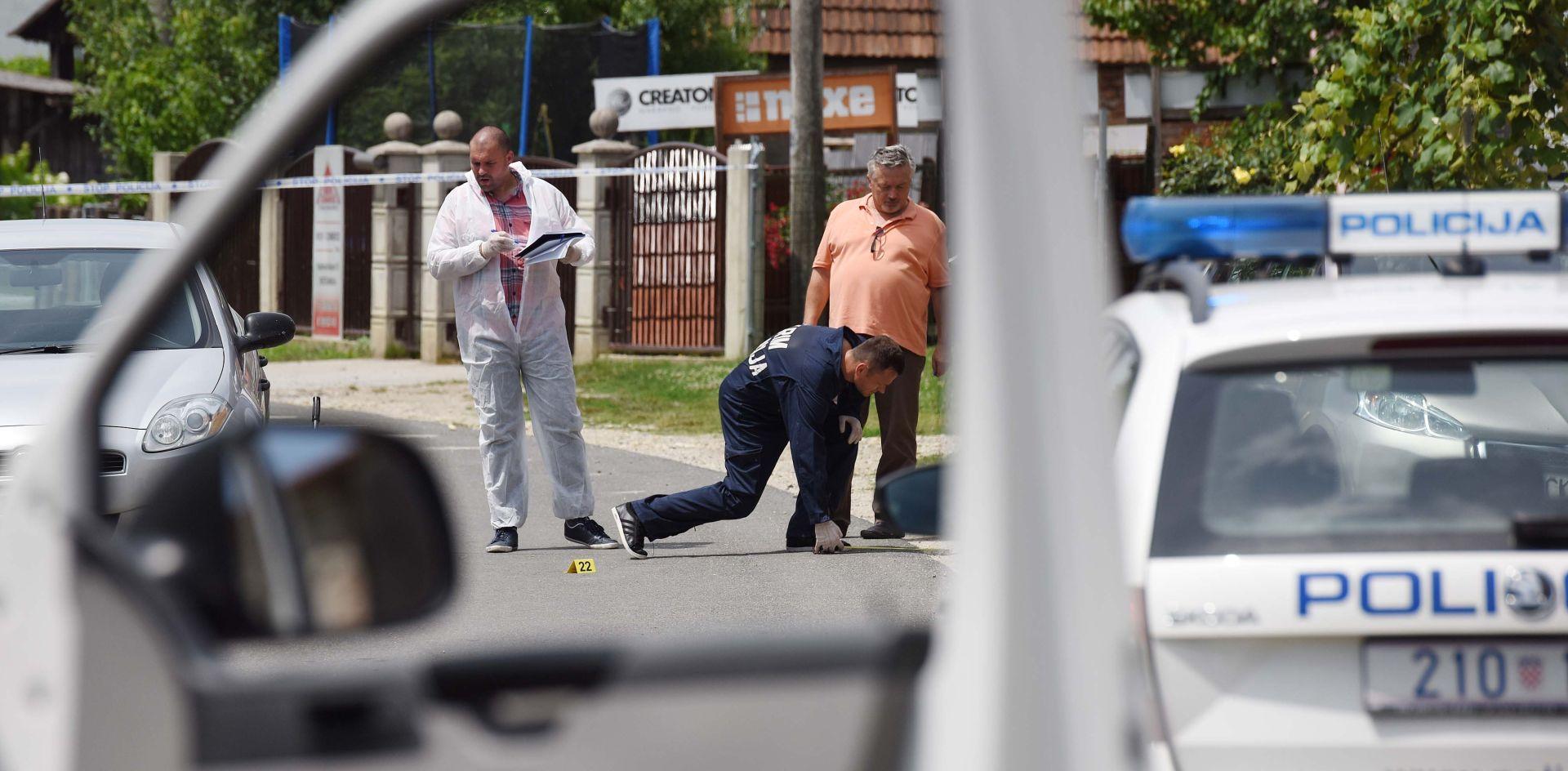 DETALJI TRAGEDIJE U MEĐIMURJU Dvije žene ubio prometni policajac