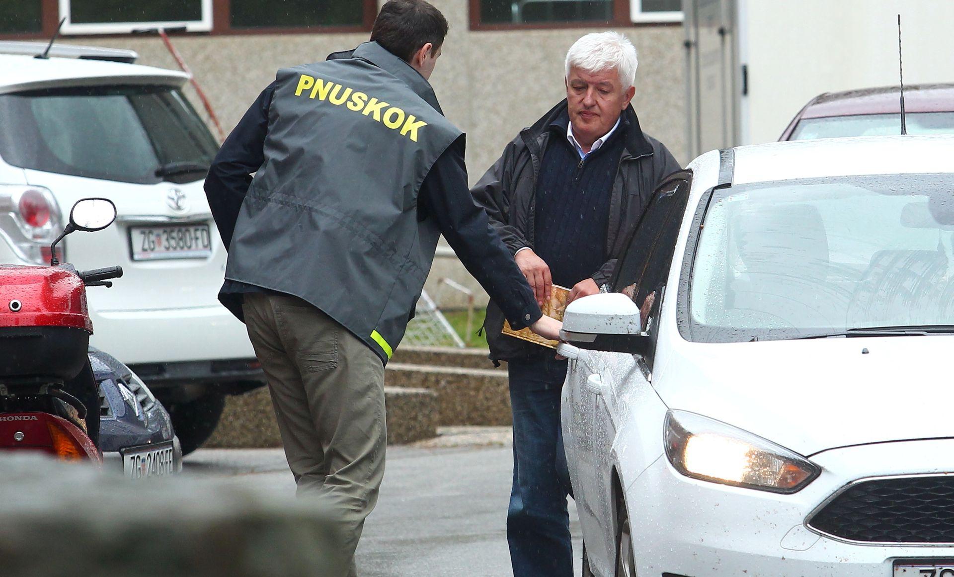 Bivši gradski pročelnik Šostar pušten da se brani sa slobode