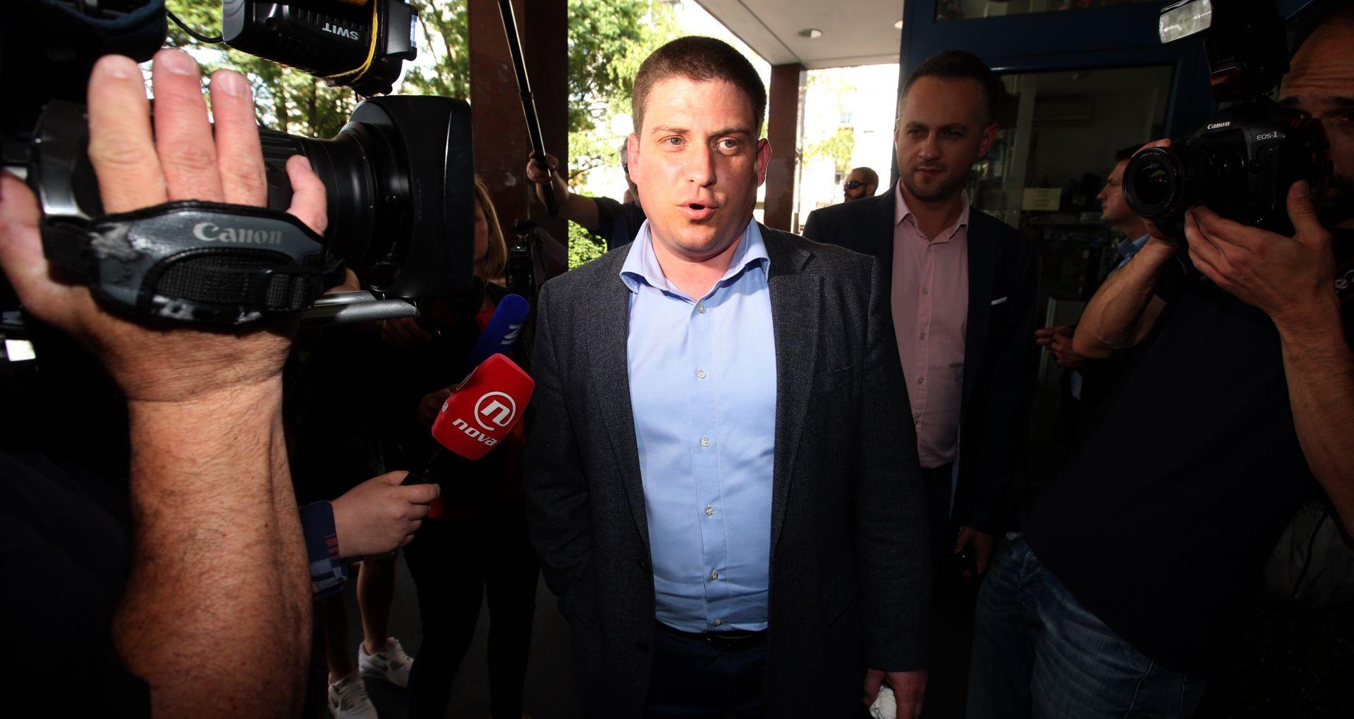 """BUTKOVIĆ """"Orešković treba shvatiti poruku koju smo mu poslali"""""""