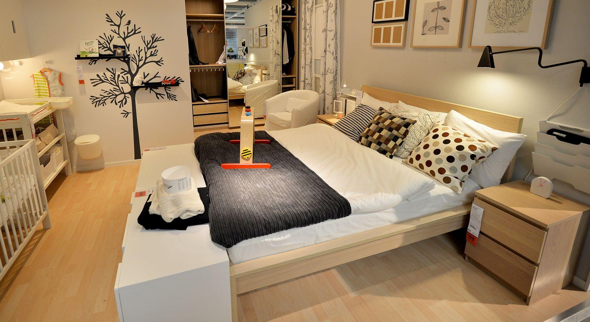 IKEA Iz Sj. Amerike se povlači 27 milijuna komoda Malm