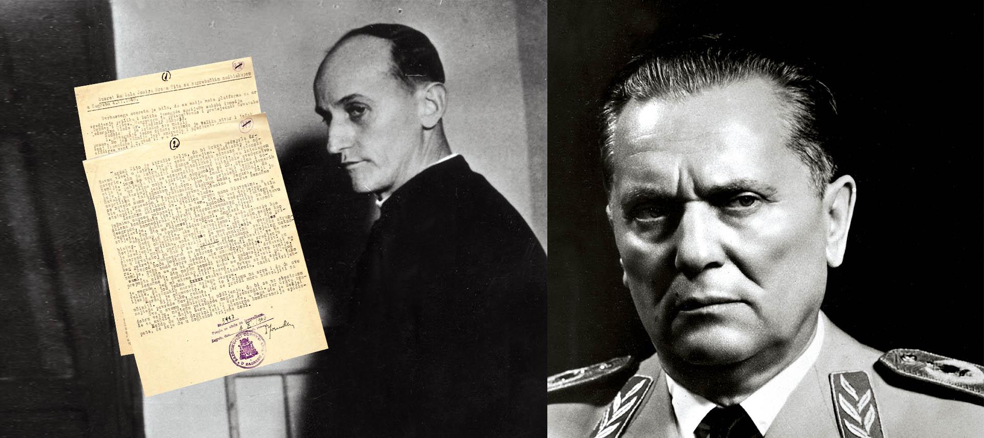 Tito Stepincu: 'Nije lako jer se pravdi mora udovoljiti za najteže povrede čovječnosti!'