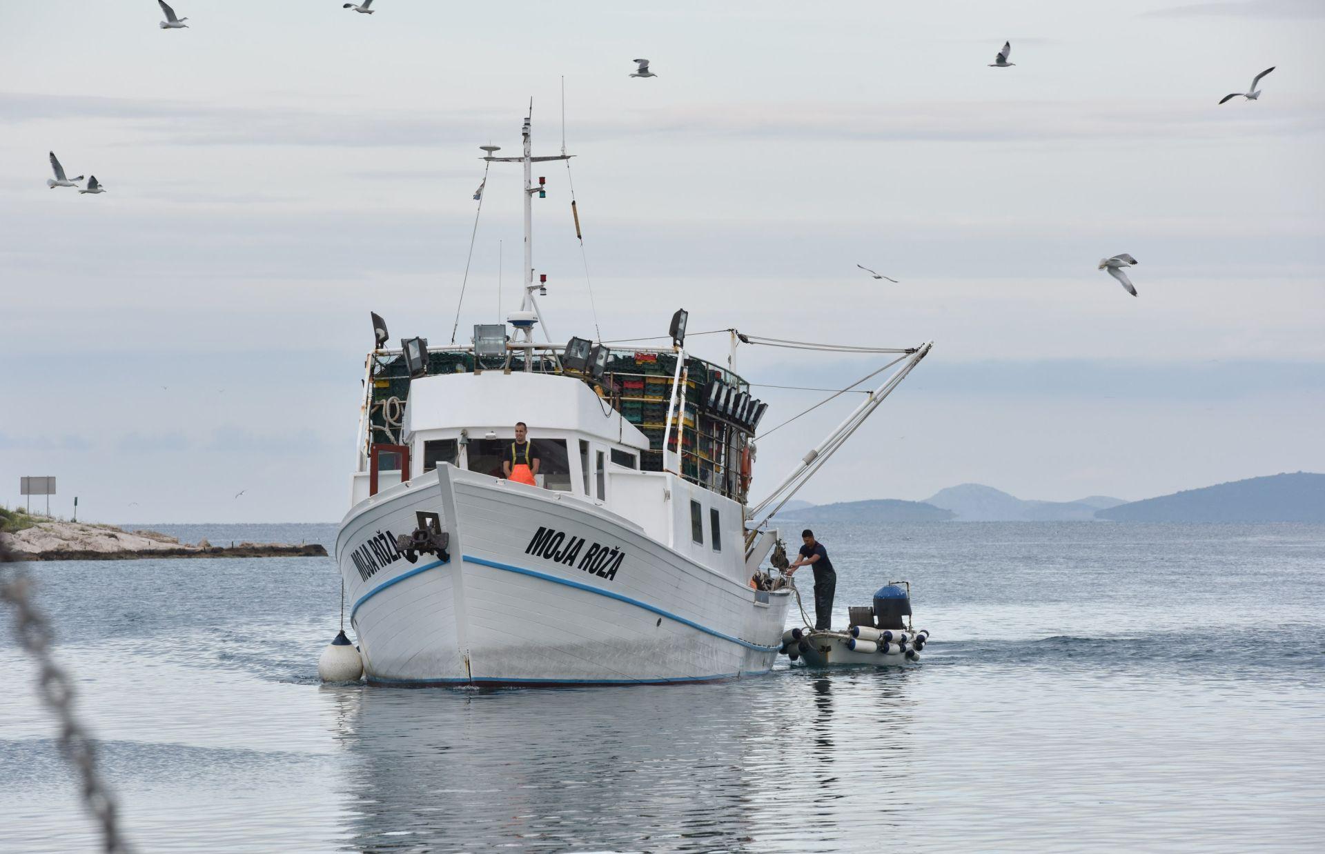 Hrvatska u EU izborila amandman koji će pomoći ribarima