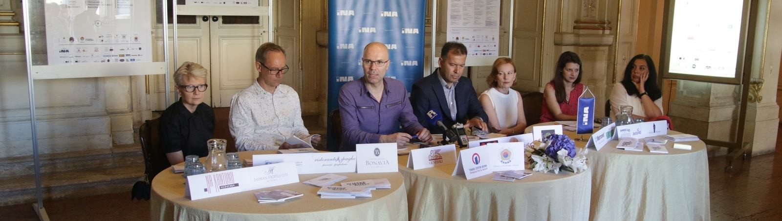 'VAŠE KAZALIŠTE VAMA' Otvorenju 13. Riječkih ljetnih noći 1. srpnja prethodi Međunarodno natjecanje mladih opernih pjevača