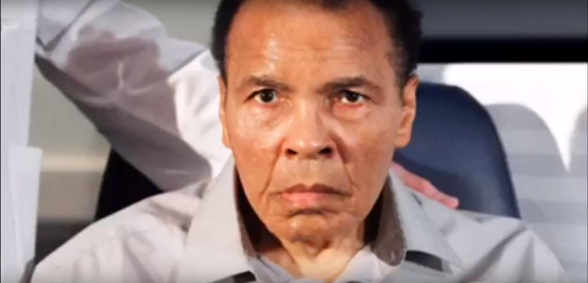 PROBLEMI S DISANJEM Boksačka legenda Muhammad Ali (74) završio u bolnici