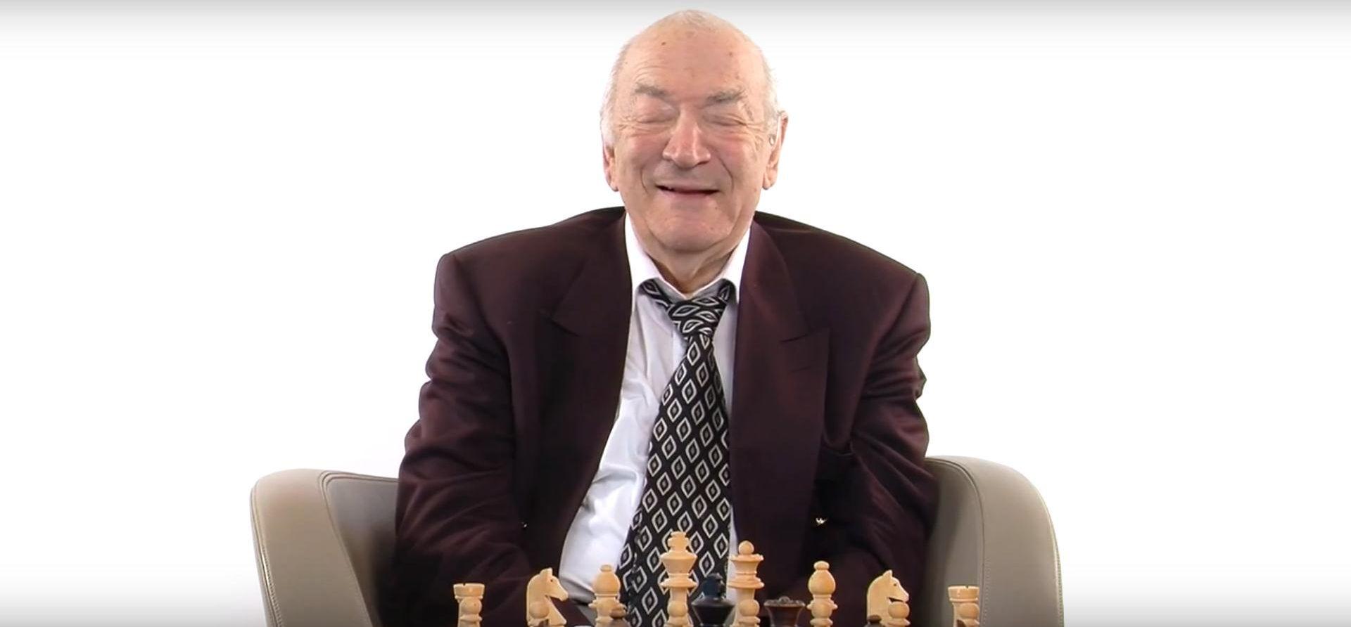ODLAZAK ŠAHOVSKOG VELEMAJSTORA Preminuo Viktor Korčnoj