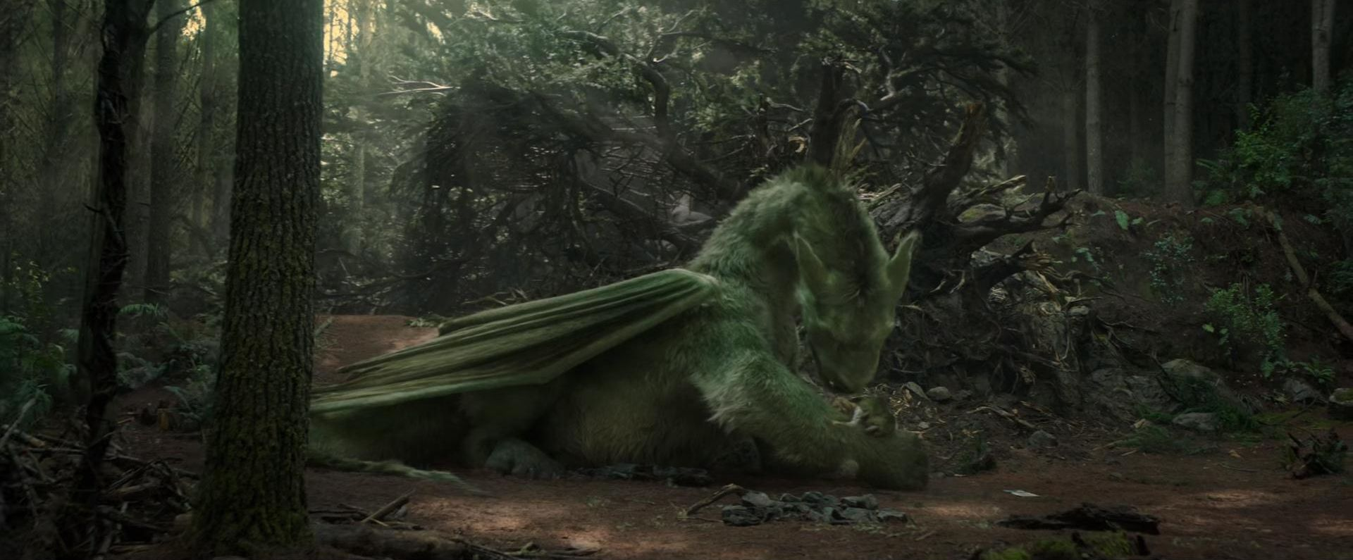 VIDEO: Intervju s Davidom Loweryem i druge najave za film 'Pete's Dragon'