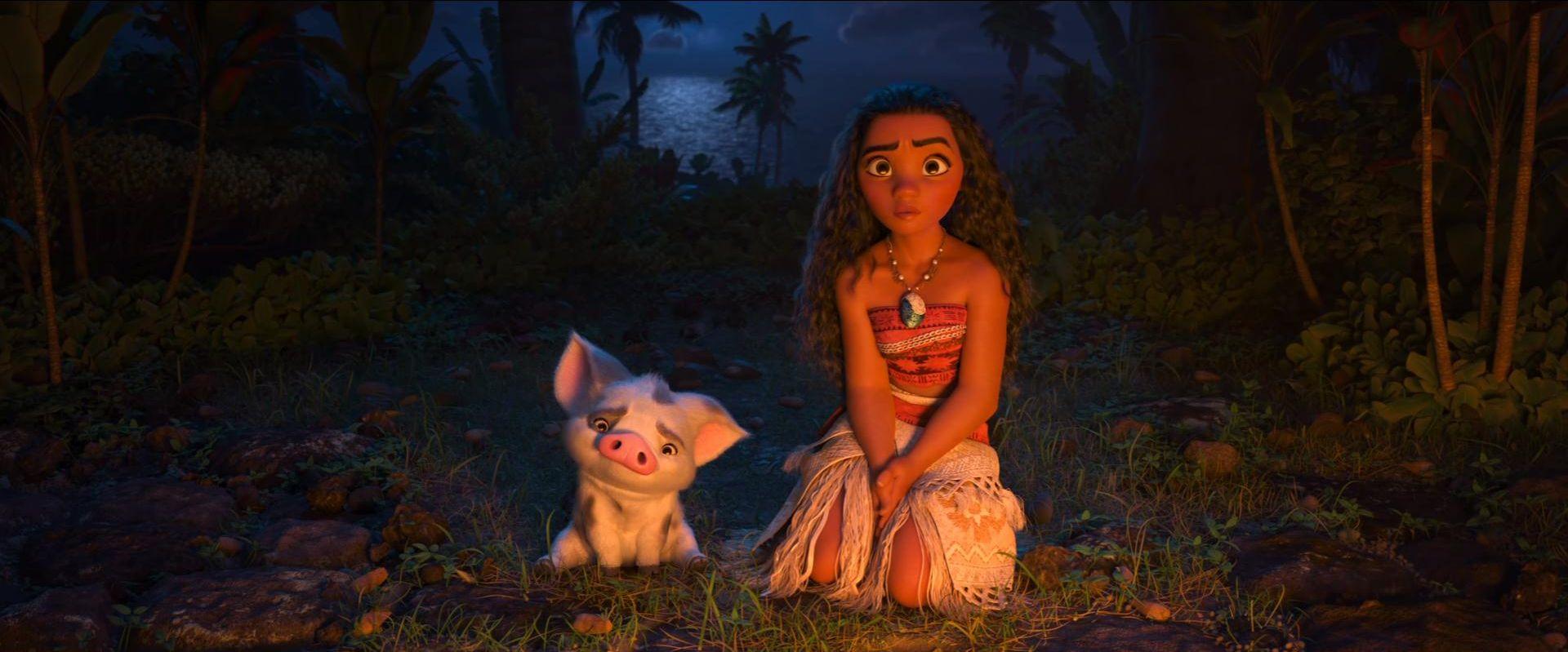 VIDEO: NOVI HIT DISNEYJA Pogledajte prvi trailer za 'Moanu'