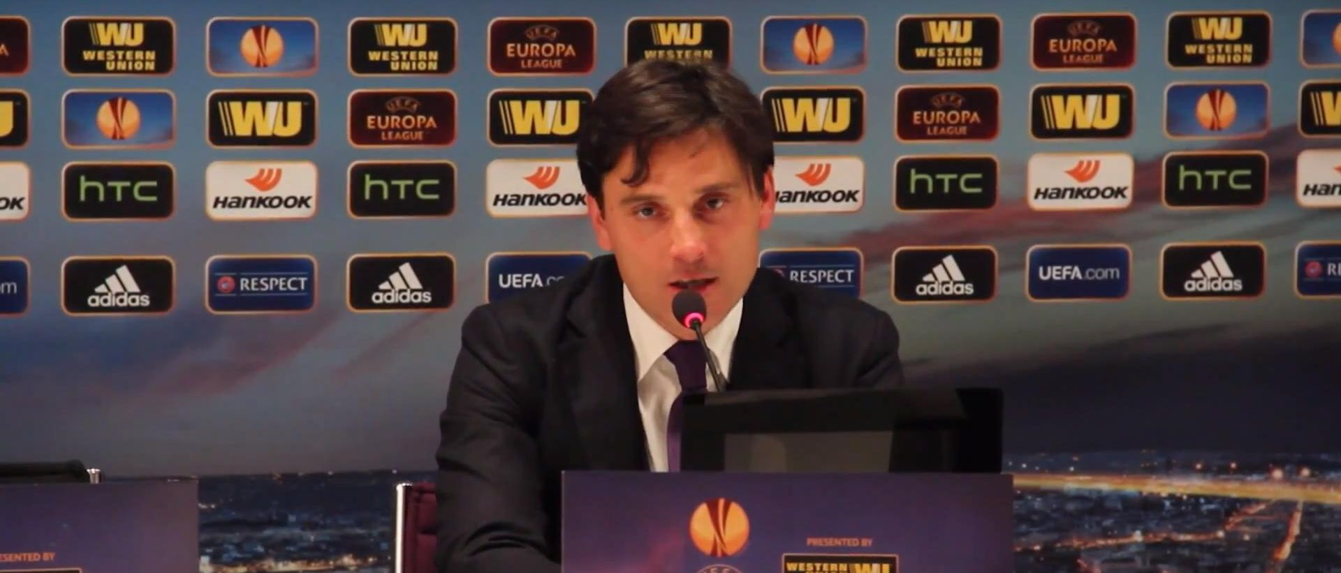 TREĆA GODINA BEZ EUROPE Vincenzo Montella novi trener Milana