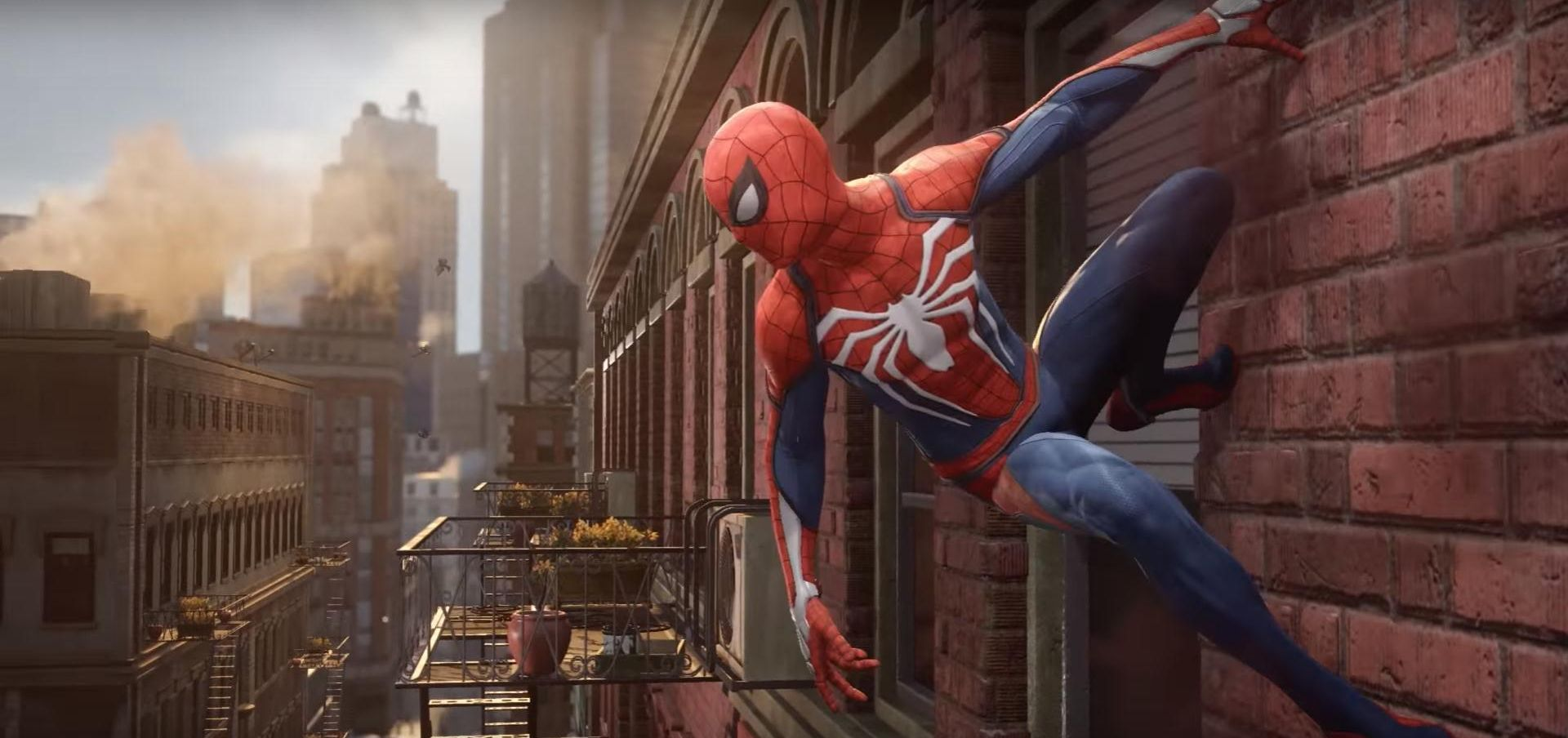 VIDEO: Nova igrica o Spidermanu dolazi na PlayStation 4