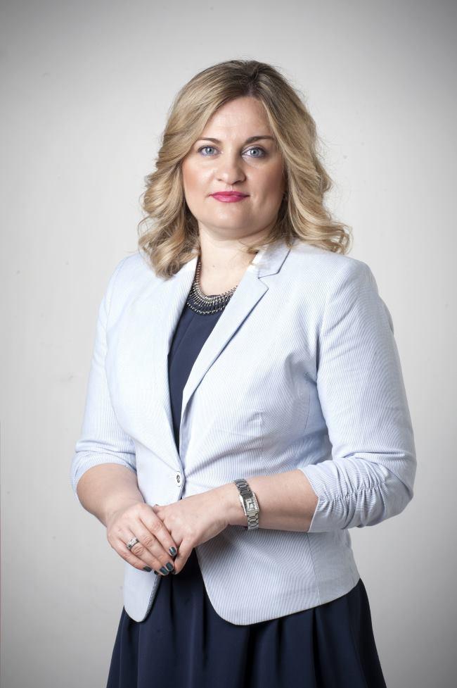 Sonja Skobe