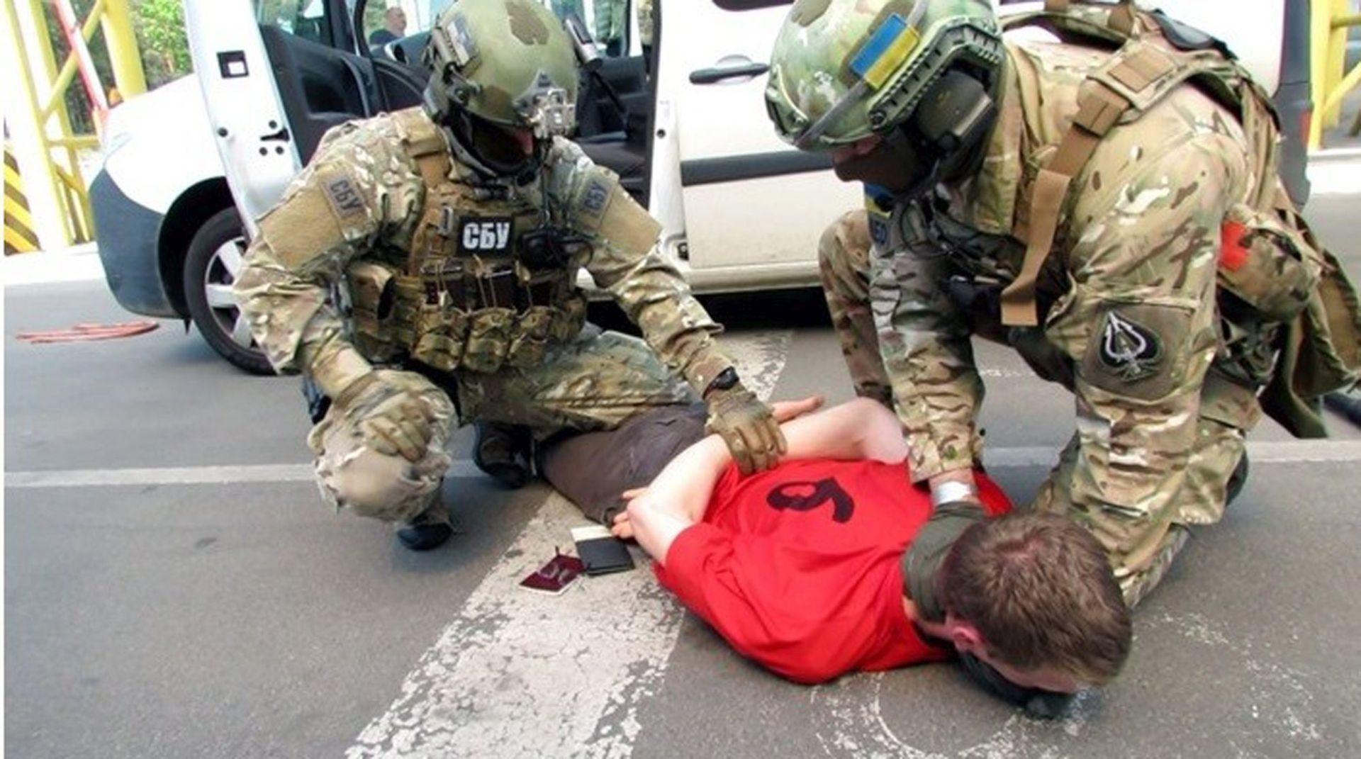 EURO 2016: Uhićeni muškarac planirao 15 napada u Francuskoj
