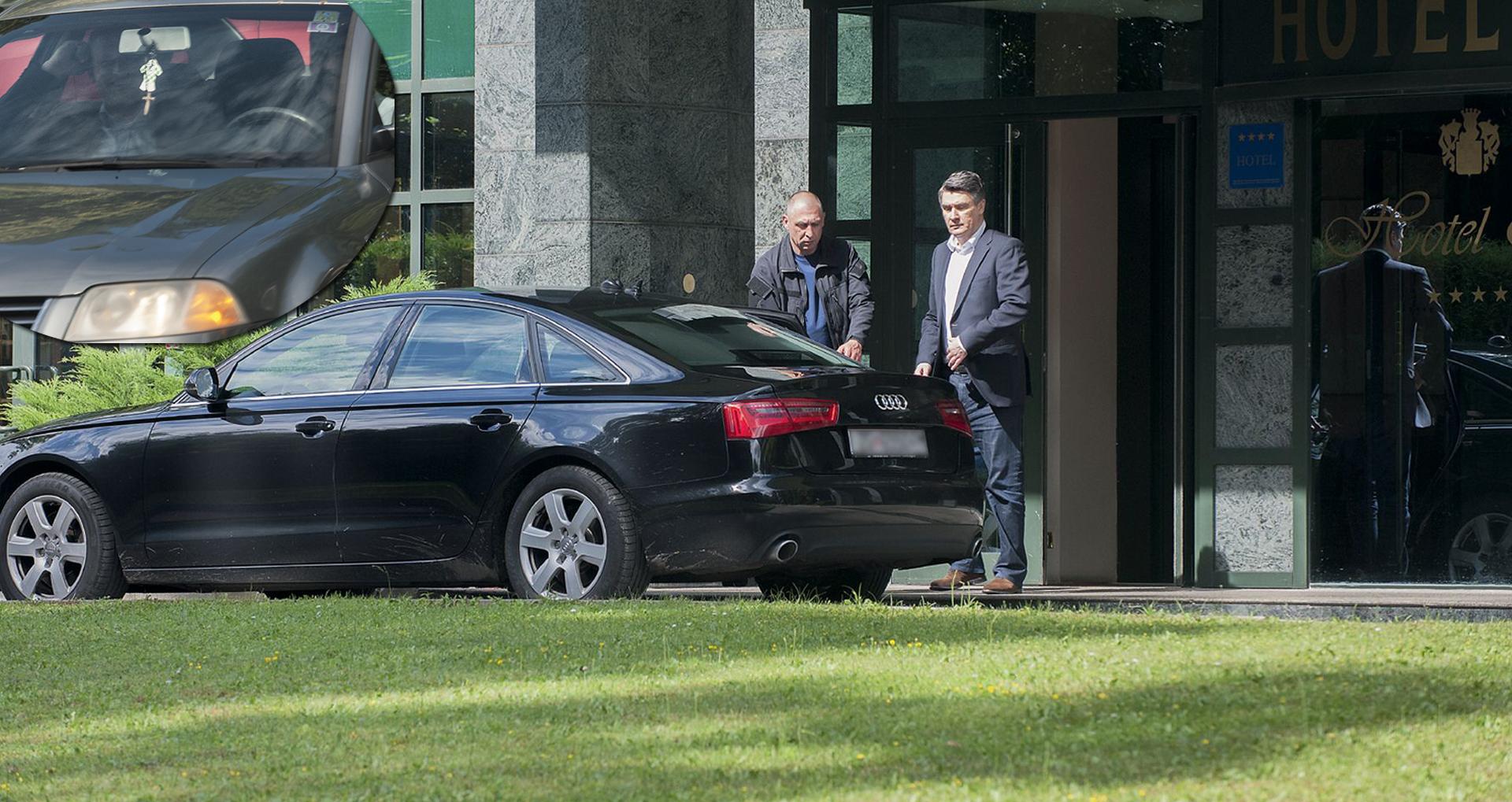 Milanović i Beljak u restoranu As razgovarali o suradnji na parlamentarnim izborima