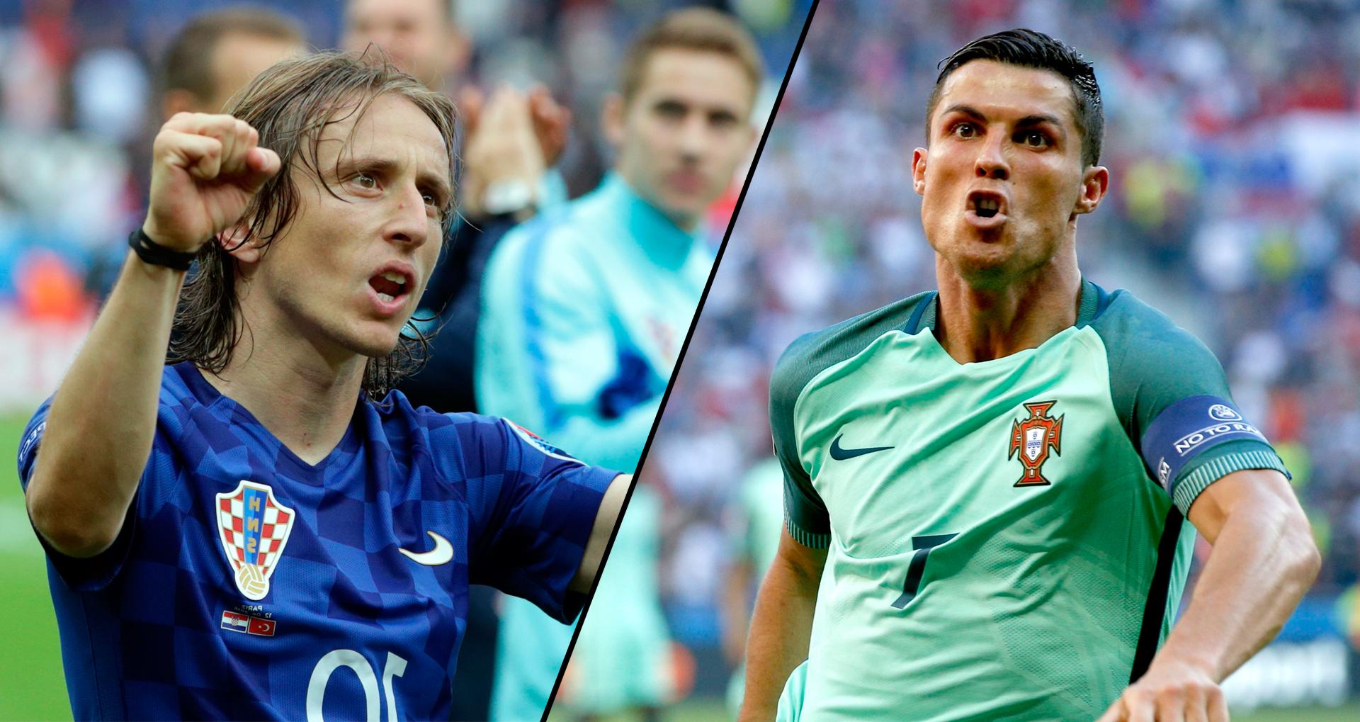 UŽIVO: DRAMA U LENSU Portugal zabio nakon odlične prilike Hrvatske!