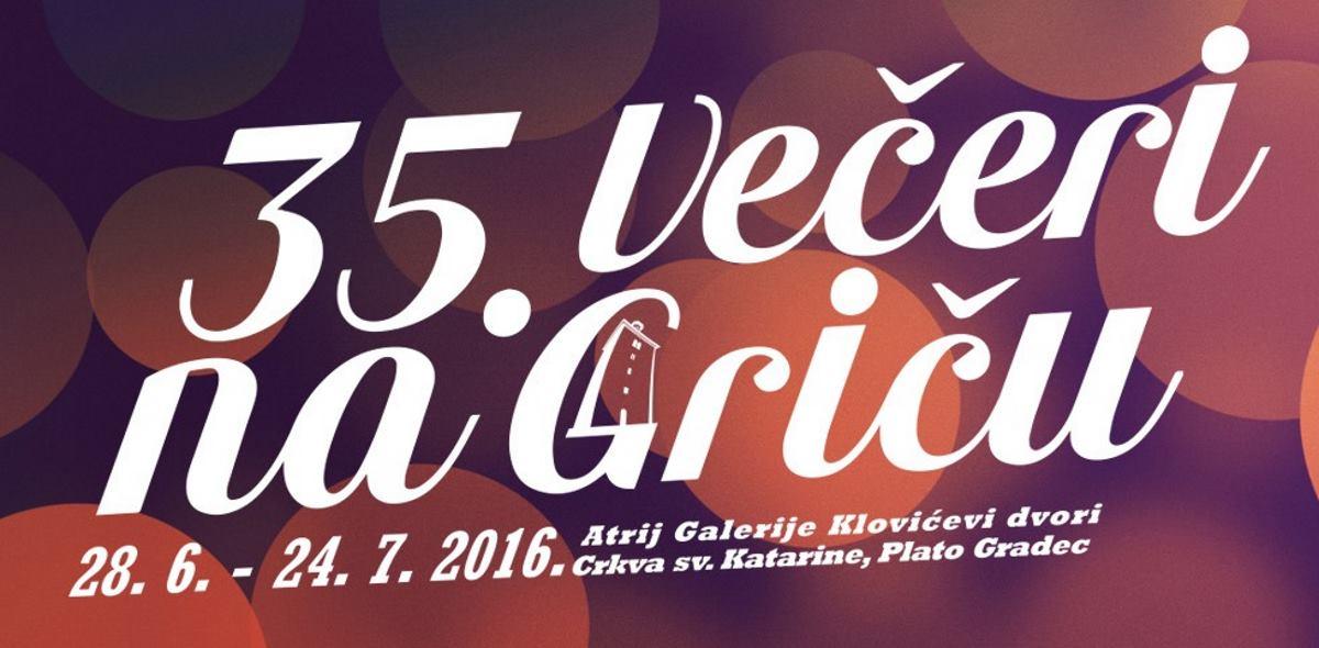 VIDEO: VEČERI NA GRIČU Sastav Meritas danas ima koncert u Galeriji Klovićevi dvori