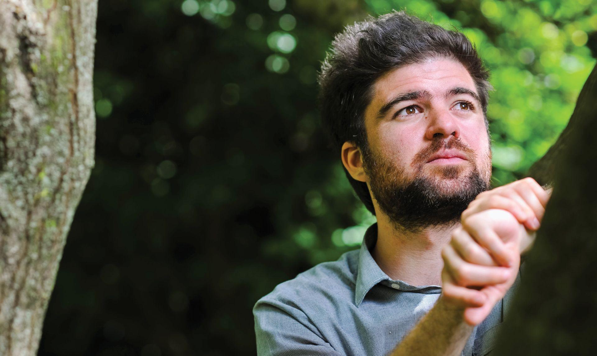 INTERVIEW: FILIP RIĐIČKI 'Glumački sam mazohist koji voli čitati negativne kritike'