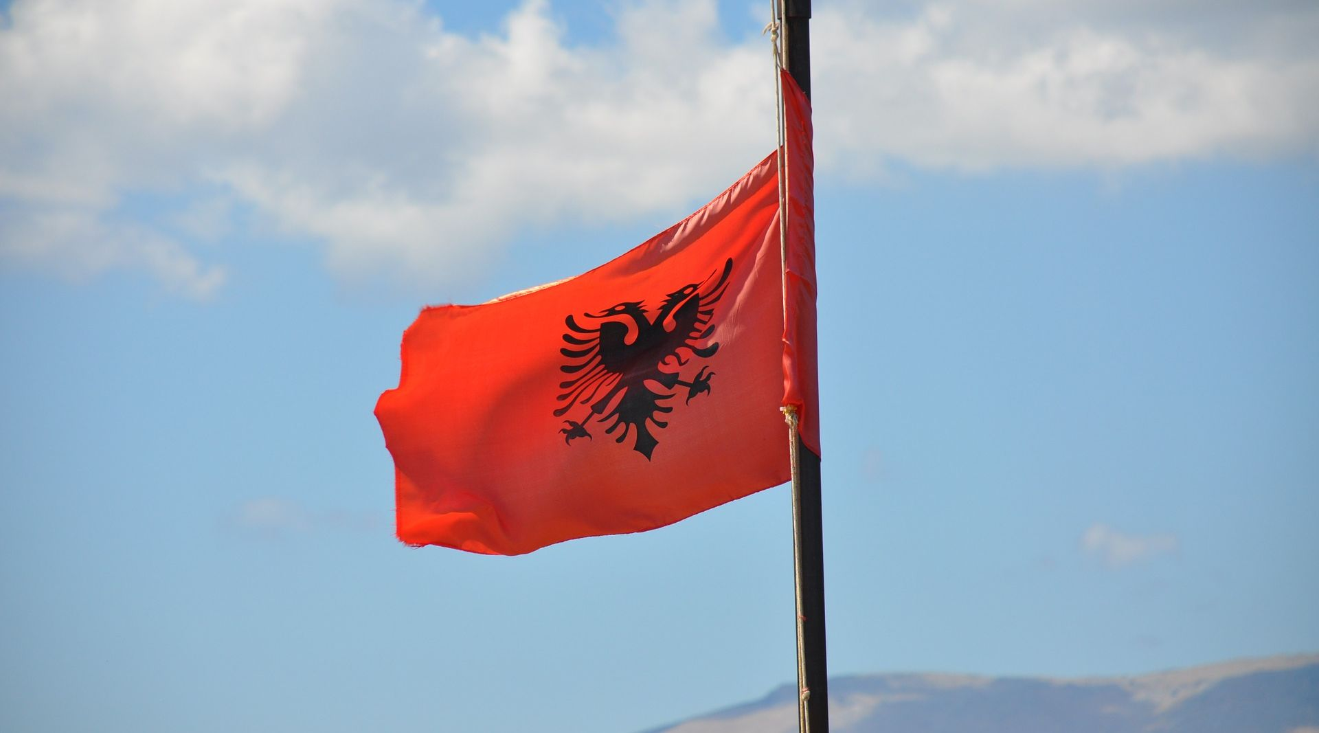 Krstičević Meti prenio potporu Hrvatske Albaniji na europskom putu