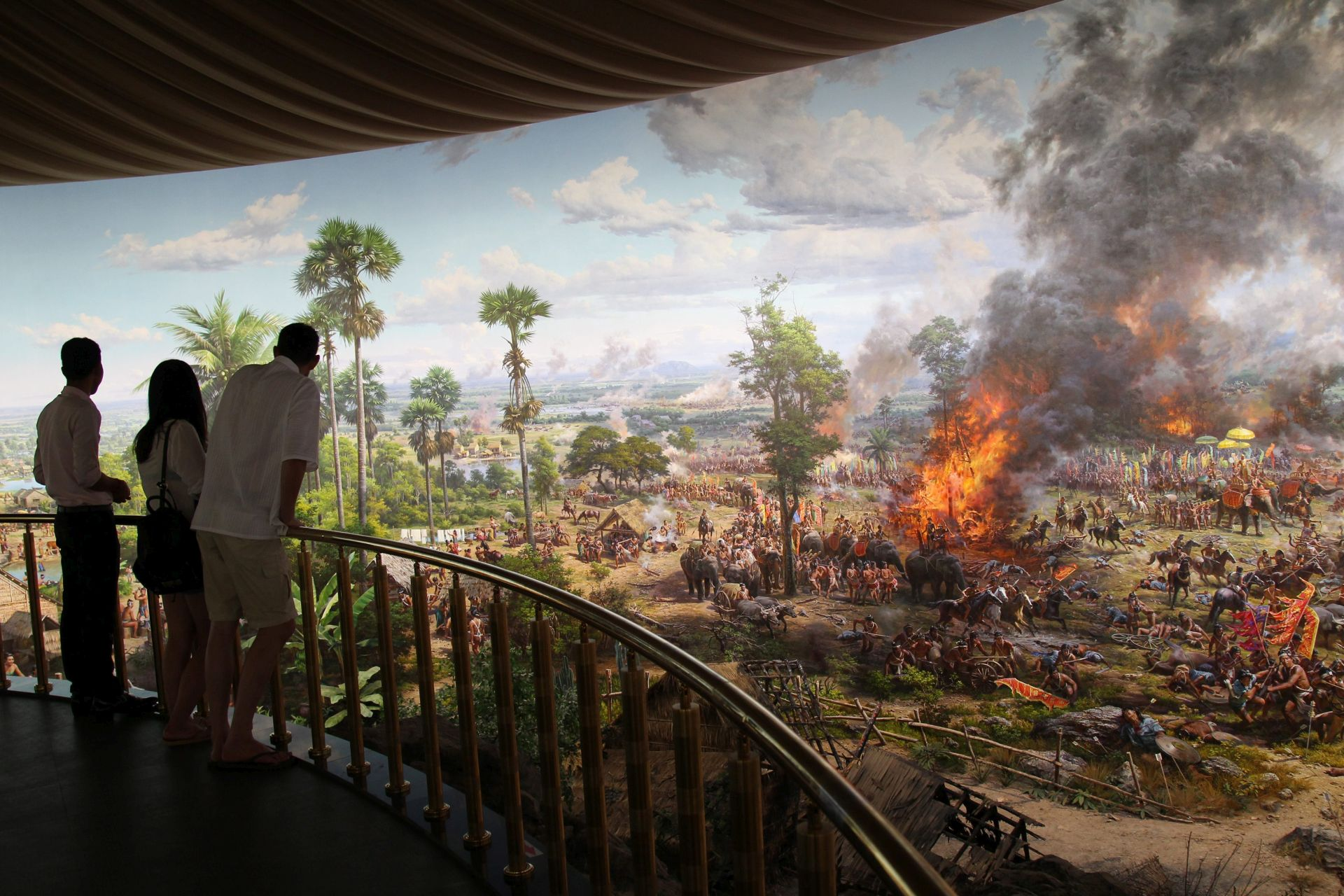 ISTRAŽIVANJE IZ ZRAKA: Kod Angkor Wata otkriveno golemo urbano središte