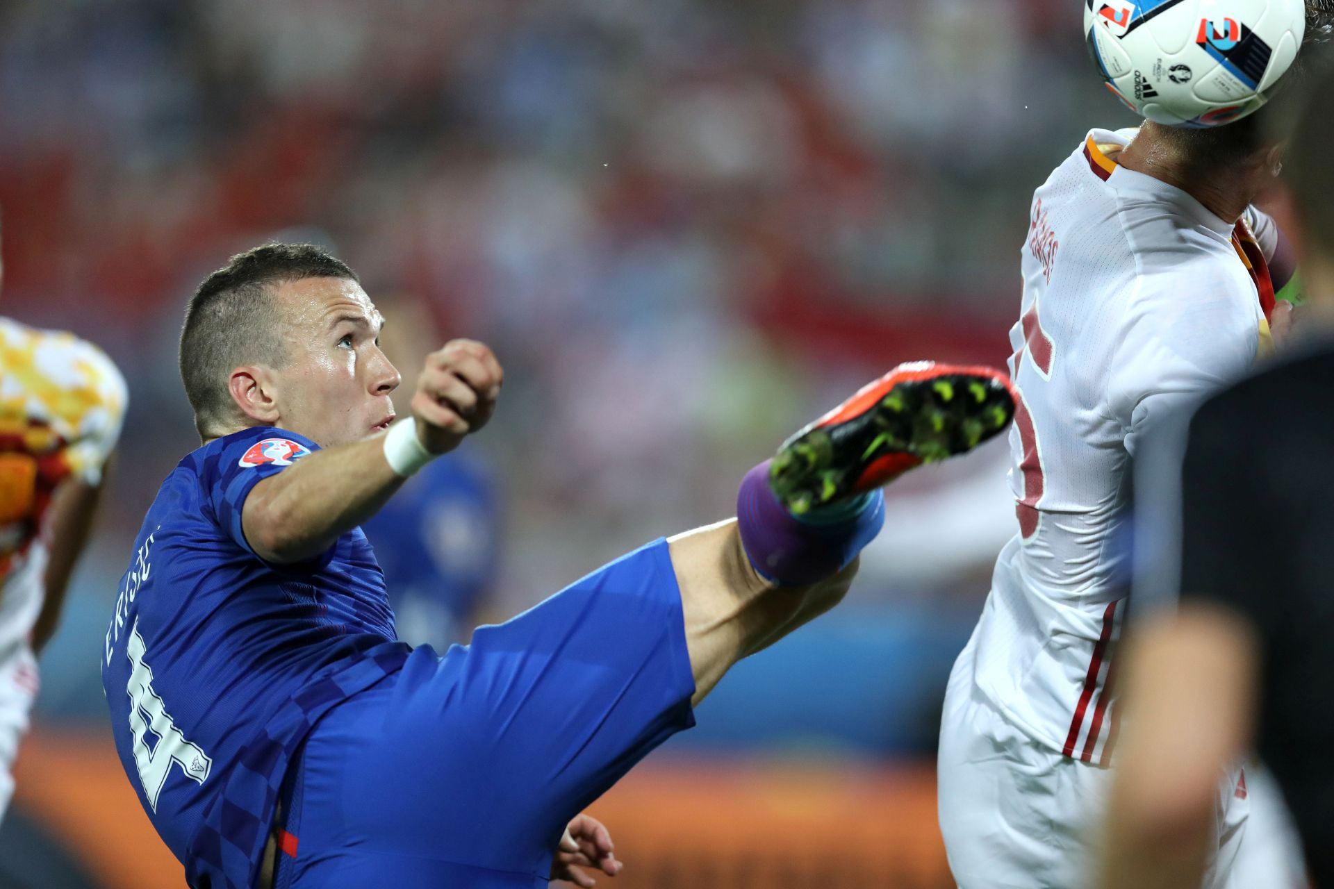EURO 2016: Ludilo u Bordeauxu, utakmica protekla bez incidenata