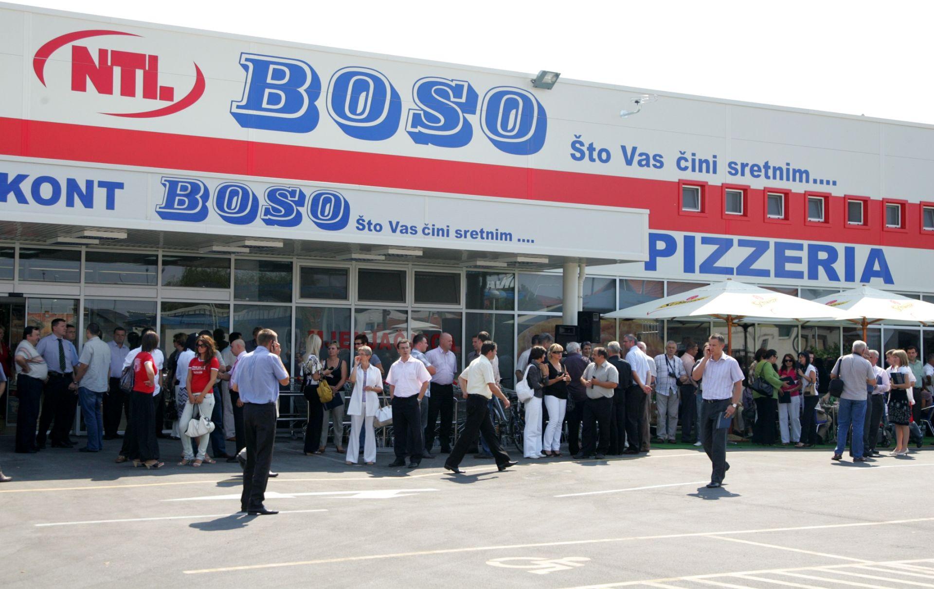 UTVRĐENI PREKRŠAJI: Podnesena optužnica protiv tvrtke 'Boso'