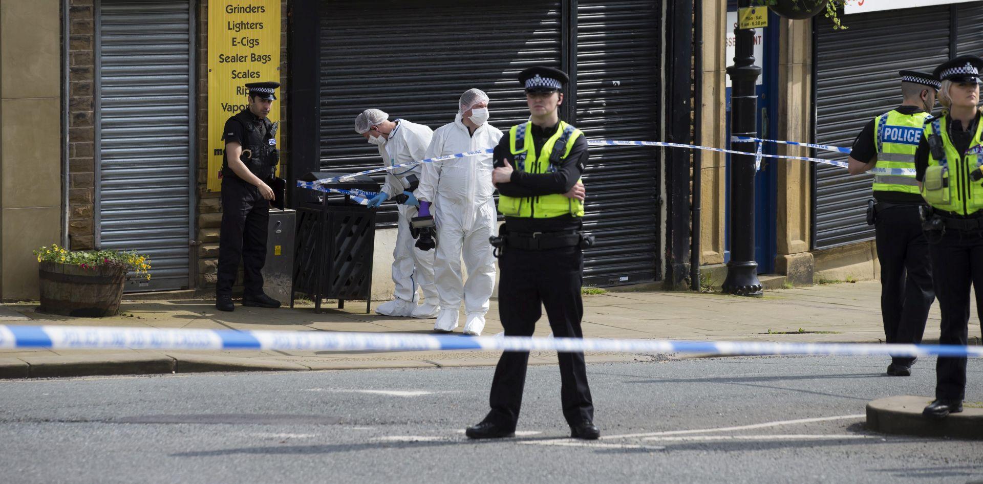 BREXIT: Britanski i svjetski čelnici osudili ubojstvo Jo Cox