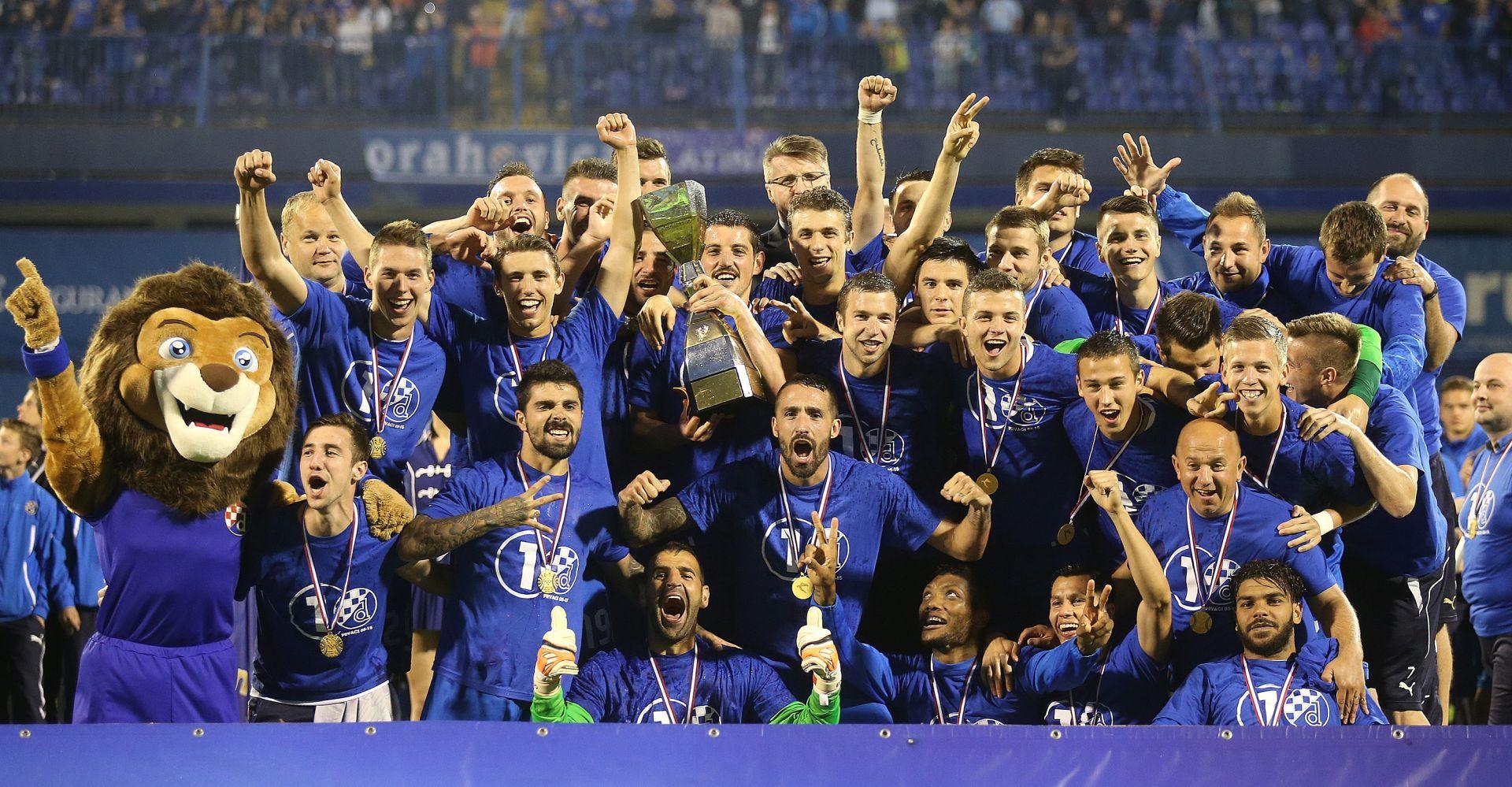 Liga prvaka: Dinamo protiv Vardara u 2. pretkolu