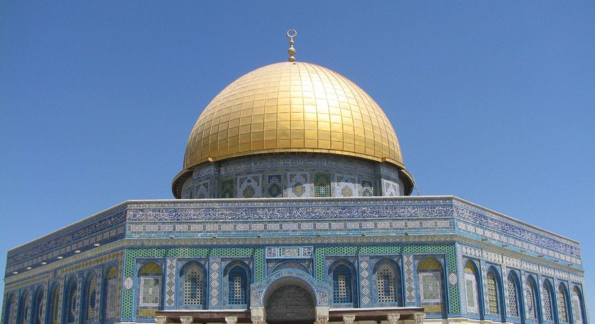 Tisuće Palestinaca na Platou džamija usprkos zabranama