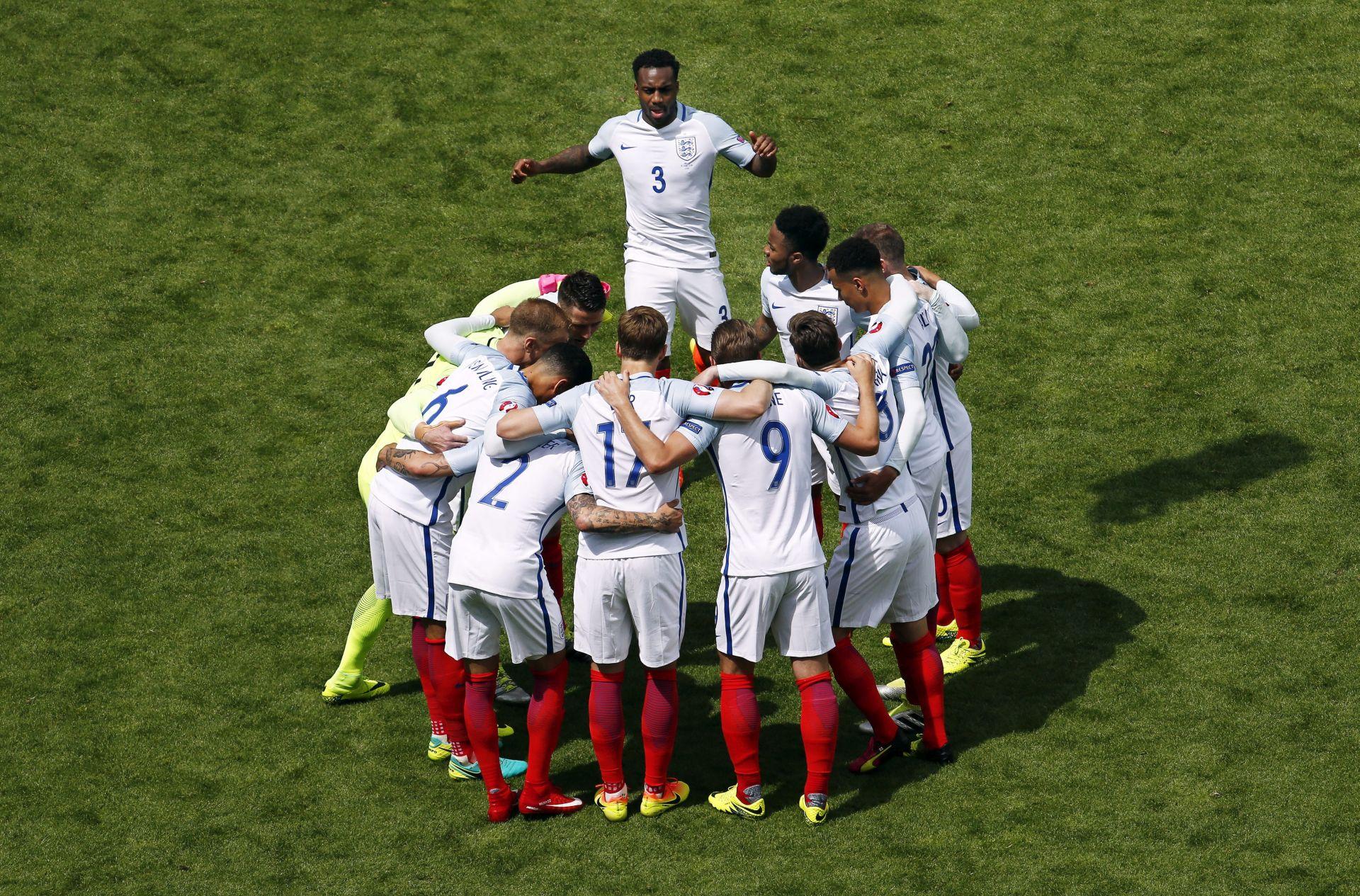 EURO 2016: Engleska – Wales 2-1