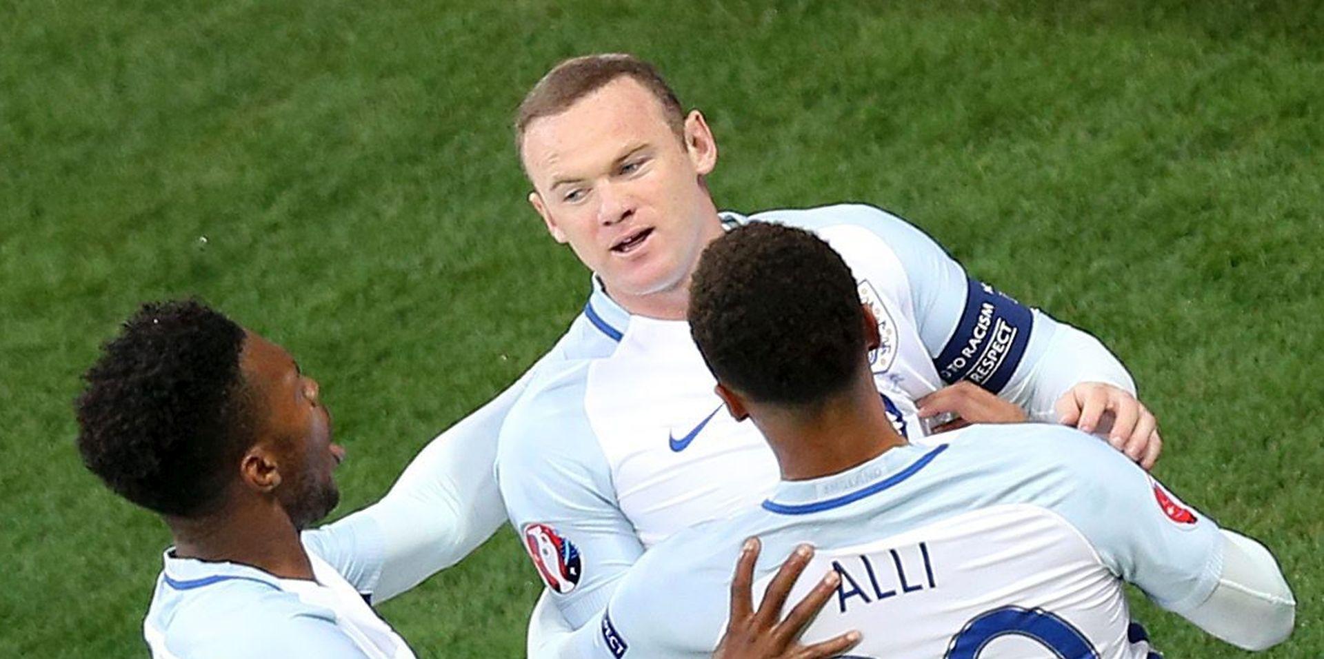 Rooney objavio kraj reprezentativne karijere