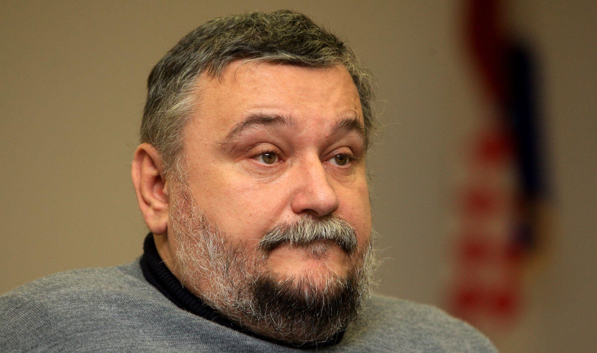 Gjenero: Karamarko je danas trebao dati ostavku