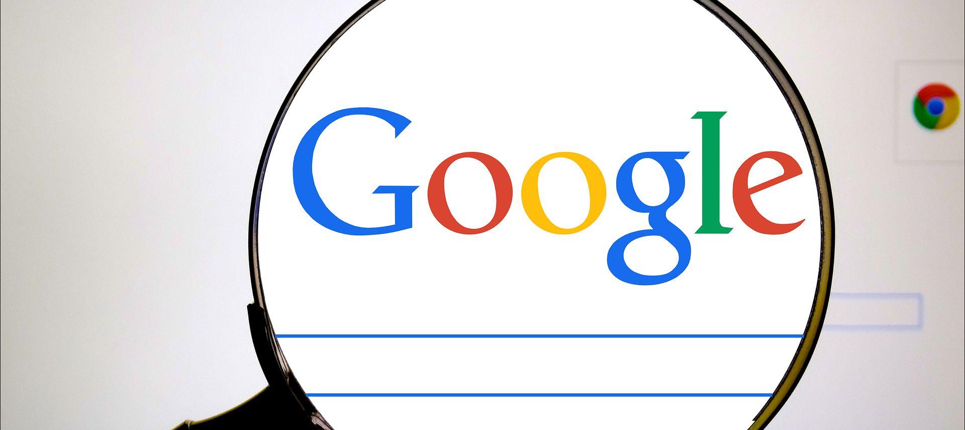 Google ne mora platiti 1,1 milijardu eura poreza Francuskoj