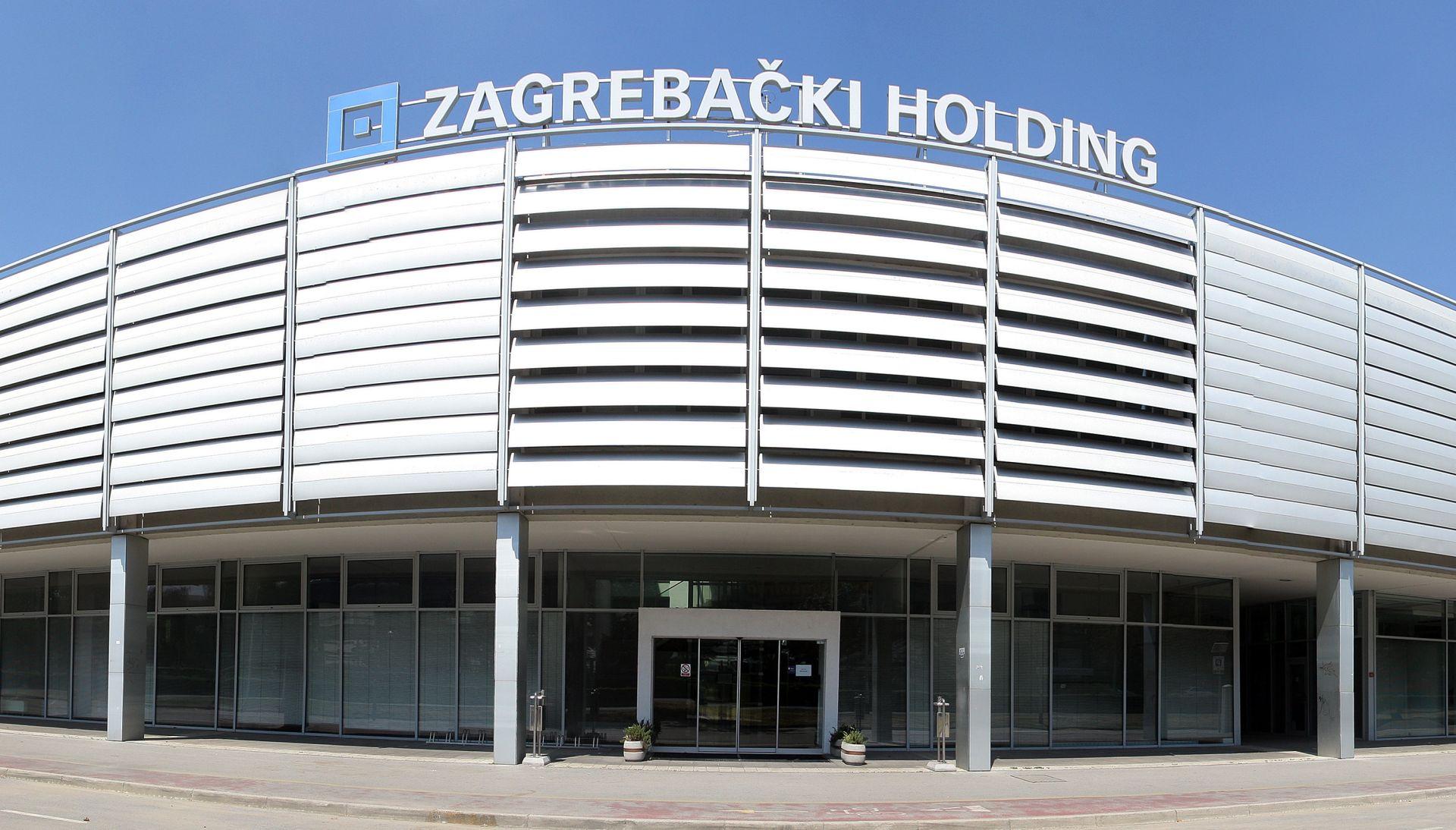 SJEDNICA GRADSKE SKUPŠTINE: Odluka o reprogramu duga Zagrebačkog holdinga