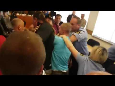 VIDEO: INCIDENT U SUDNICI Kazne od po 40 godina za jedan od najokrutnijih zločina u BiH nakon rata