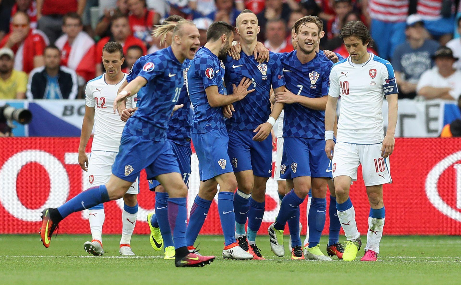 ČETIRI OD ČETIRI Hrvatska uvijek uspješna u dodatnim kvalifikacijama