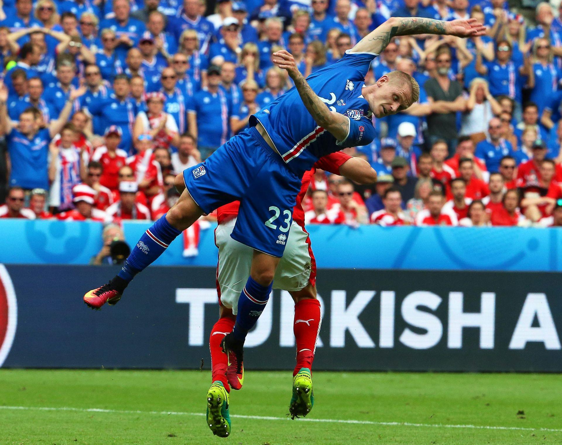 EURO 2016: Mađarska, Island i Portugal u osmini finala